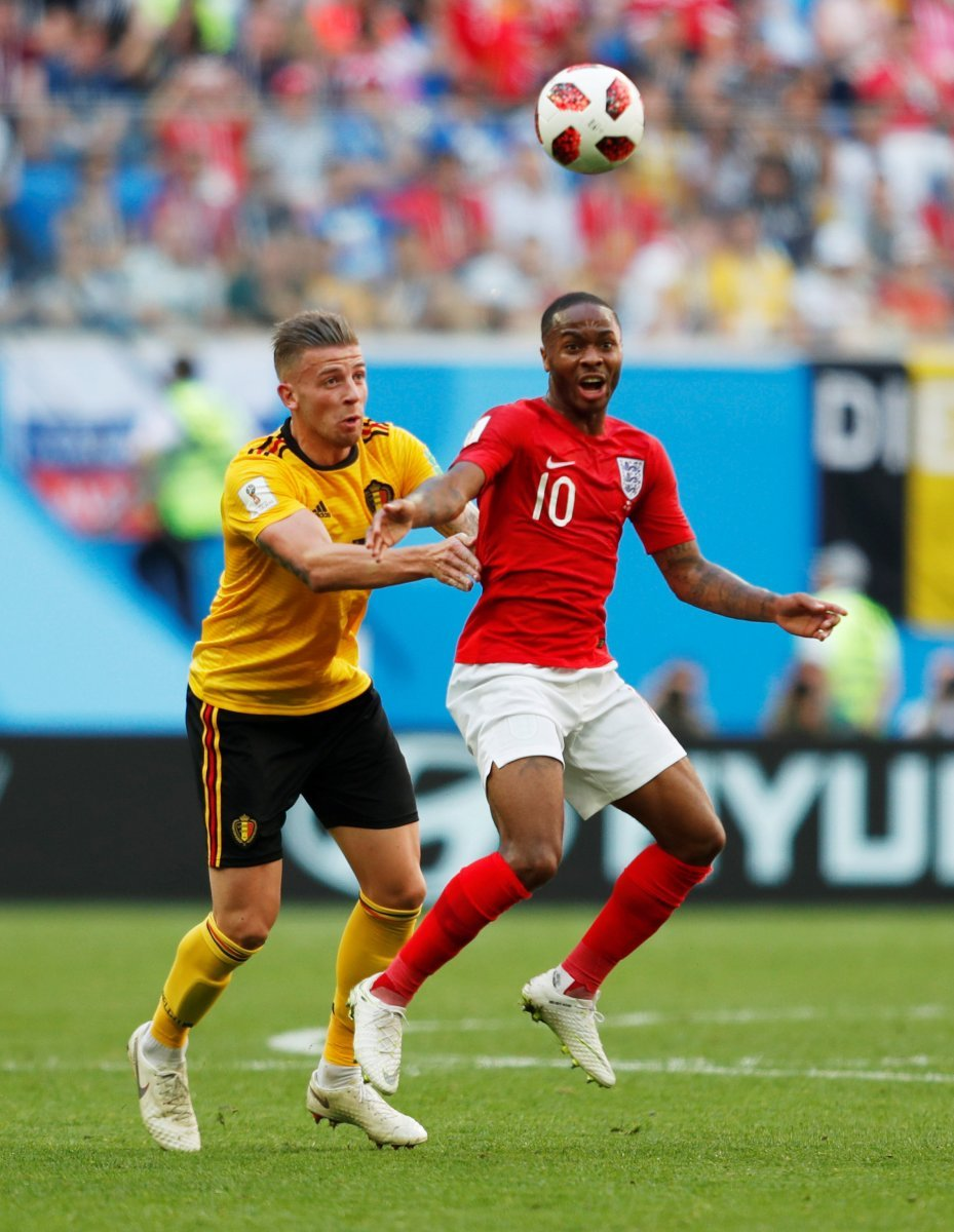 Raheem Sterling's contract should be the priority for Man City