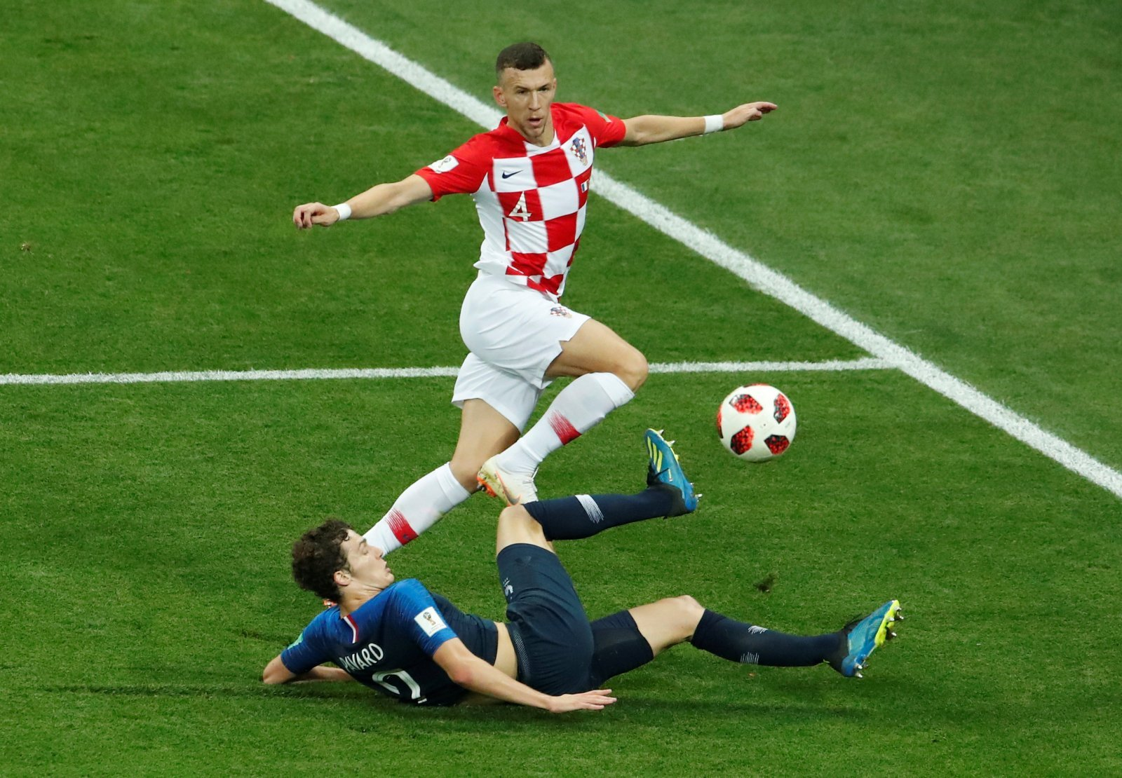 Wolves: Ivan Perisic would be a statement signing