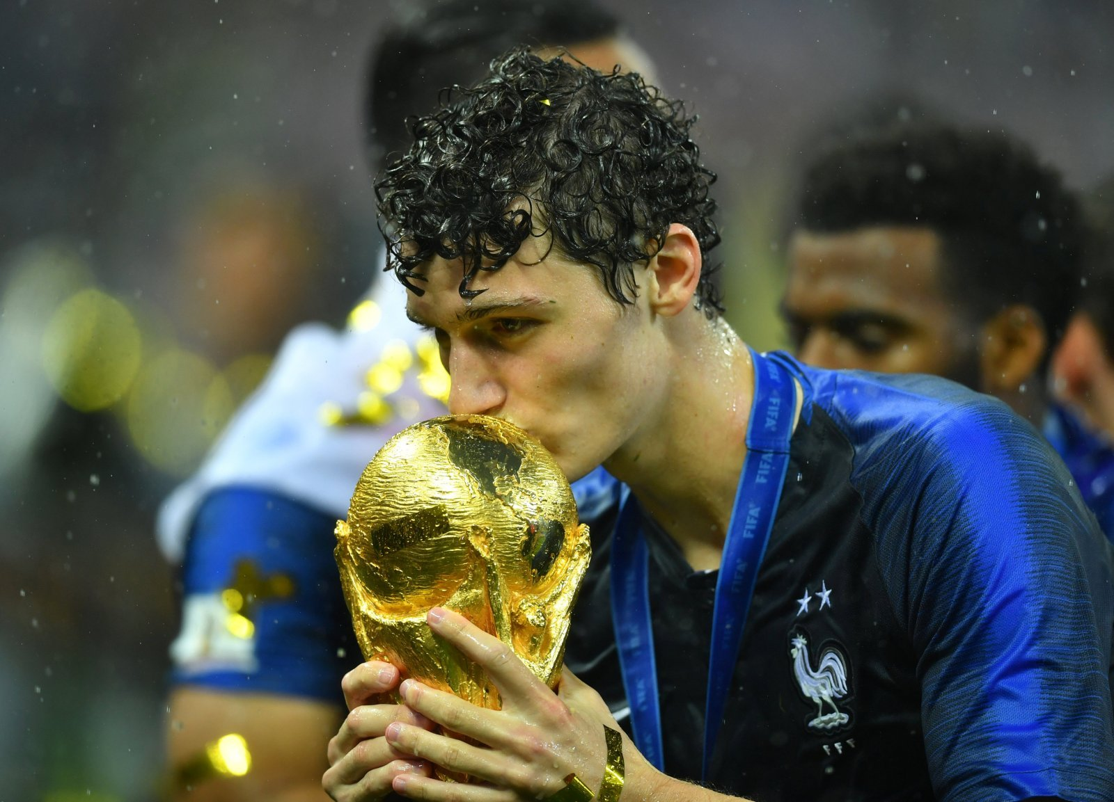 Manchester United should strengthen their backline with addition of this World Cup winner