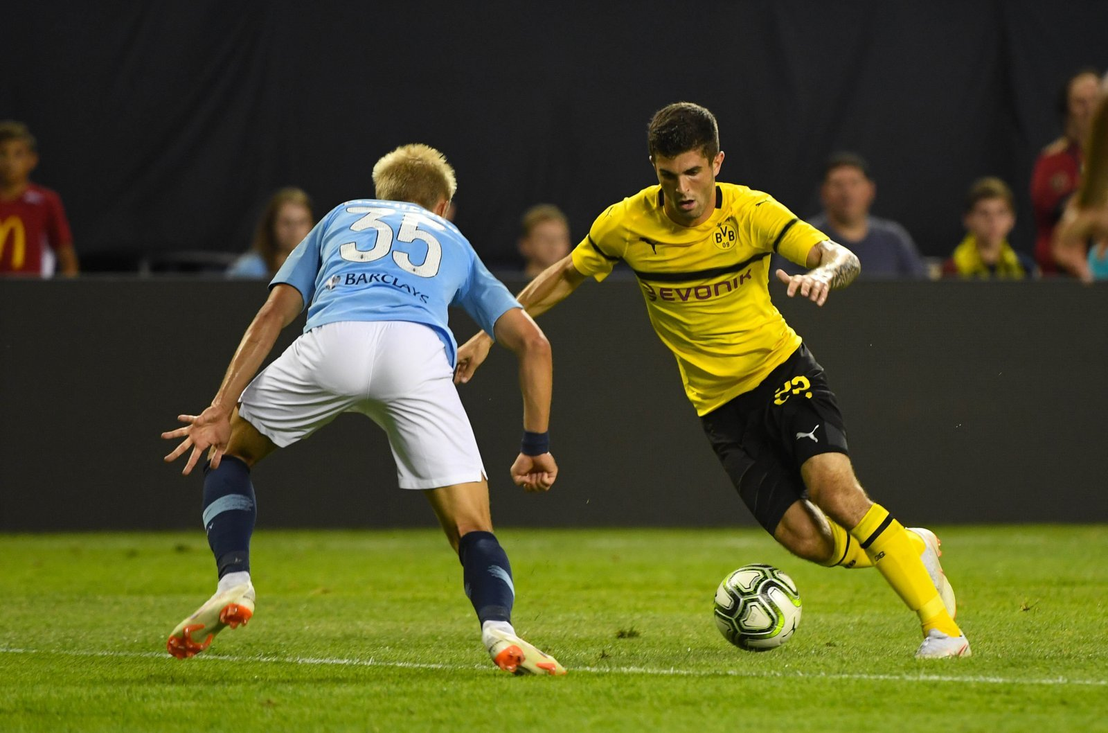 Liverpool fans are desperate for Christian Pulisic to move to the club this summer