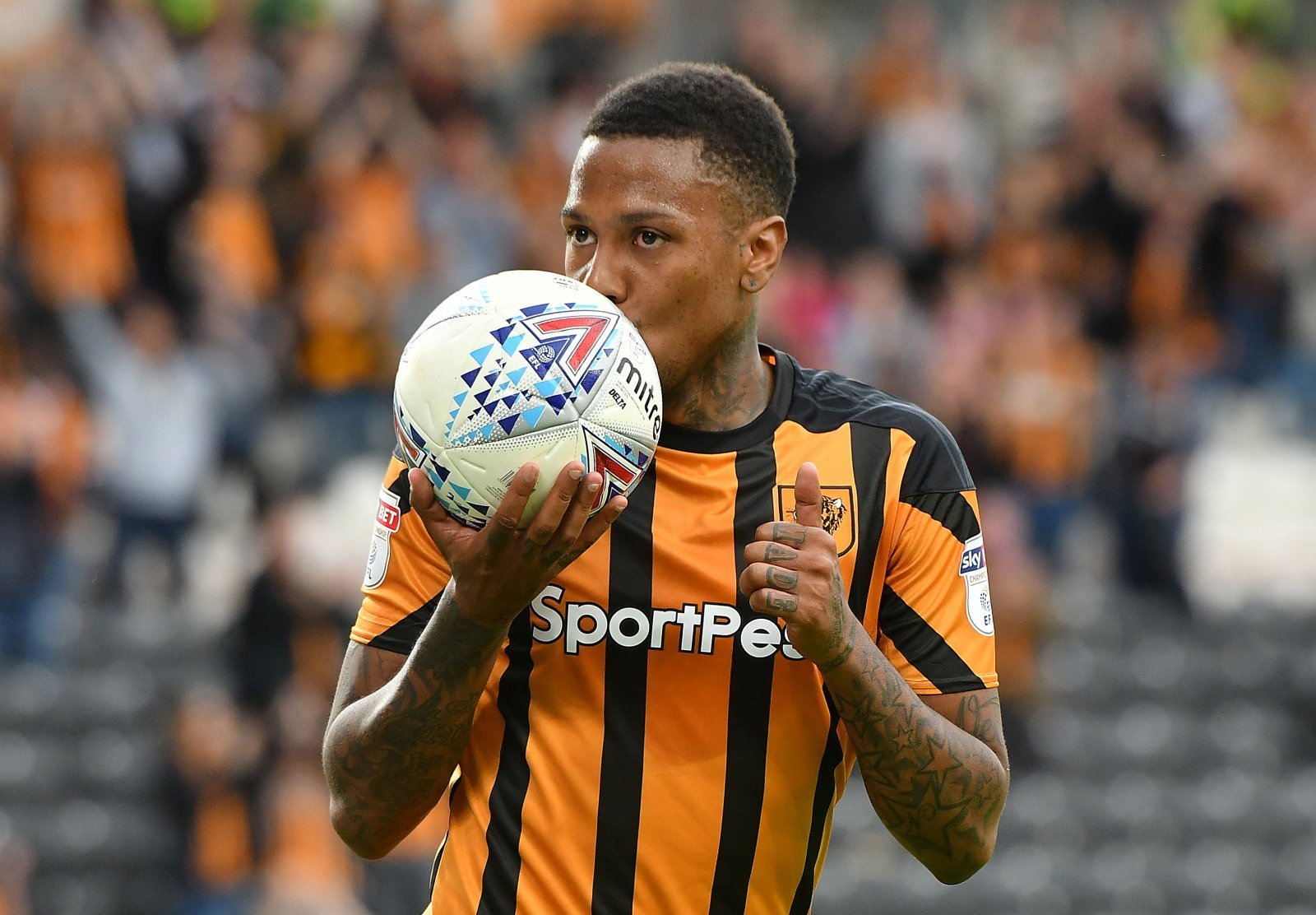 Dodged a bullet: Leeds United and Abel Hernandez