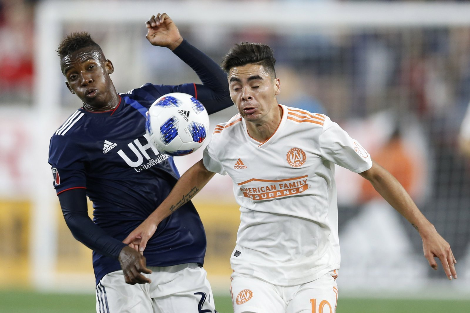 Miguel Almiron should certainly be on Newcastle United's radar
