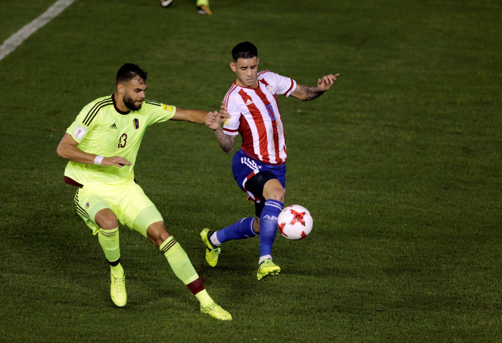 Signing Sanabria could provide Everton with further attacking quality