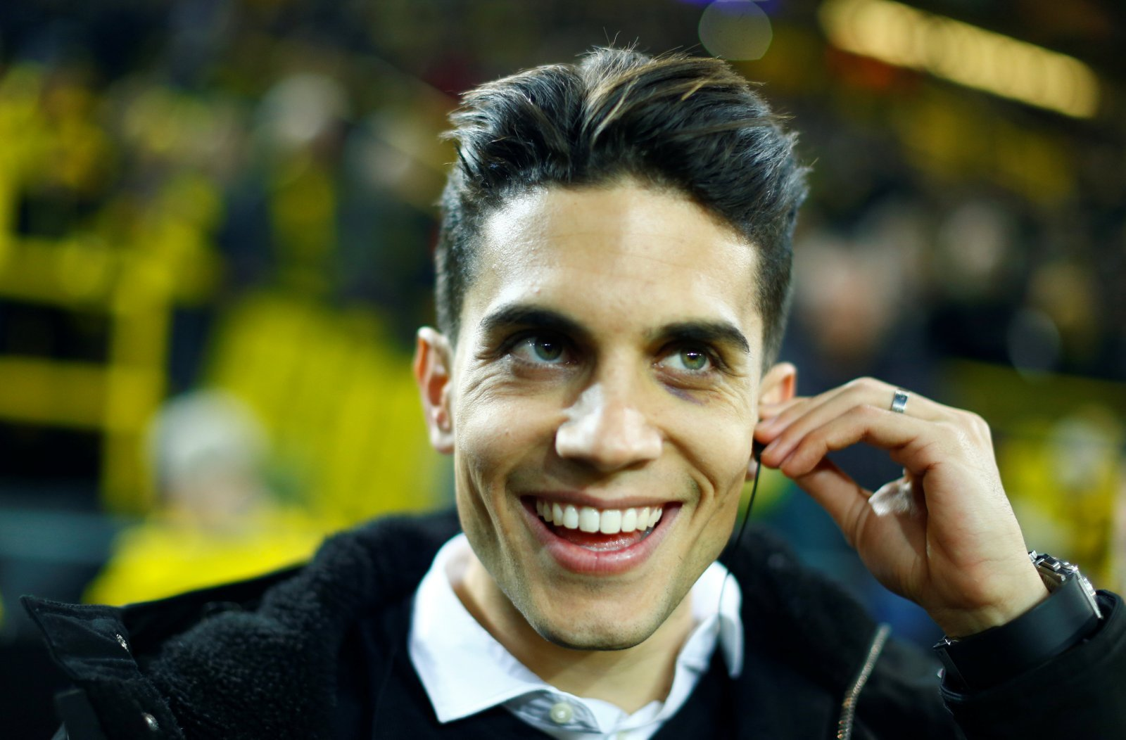 Marc Bartra would round out Liverpool's squad in truly wonderful fashion