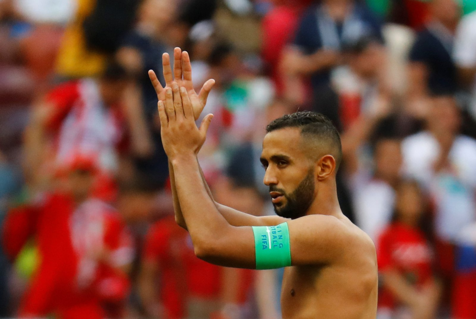 Mehdi Benatia would take West Ham to another level entirely