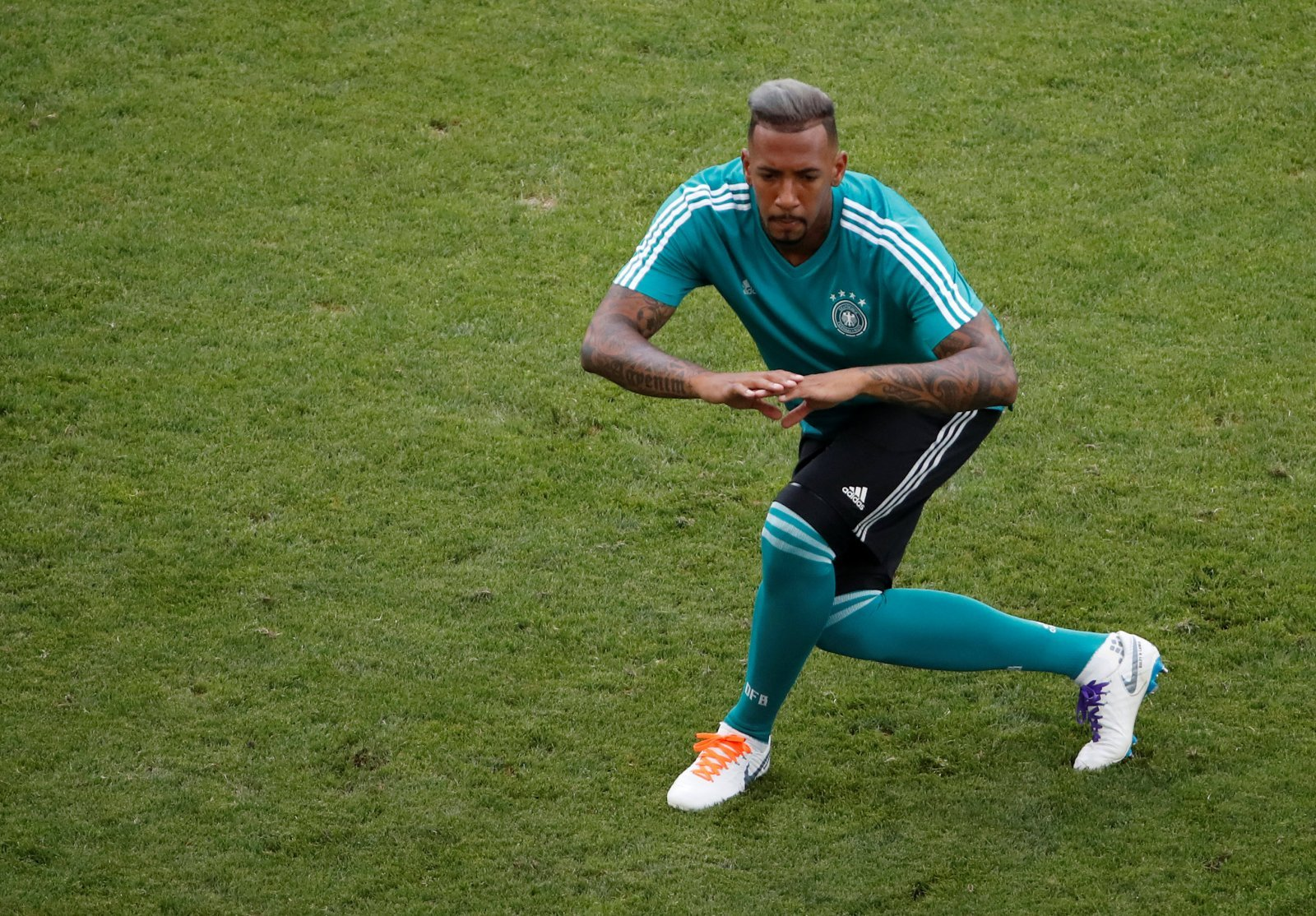 Manchester United's decision makers just have to get Jerome Boateng deal over the line