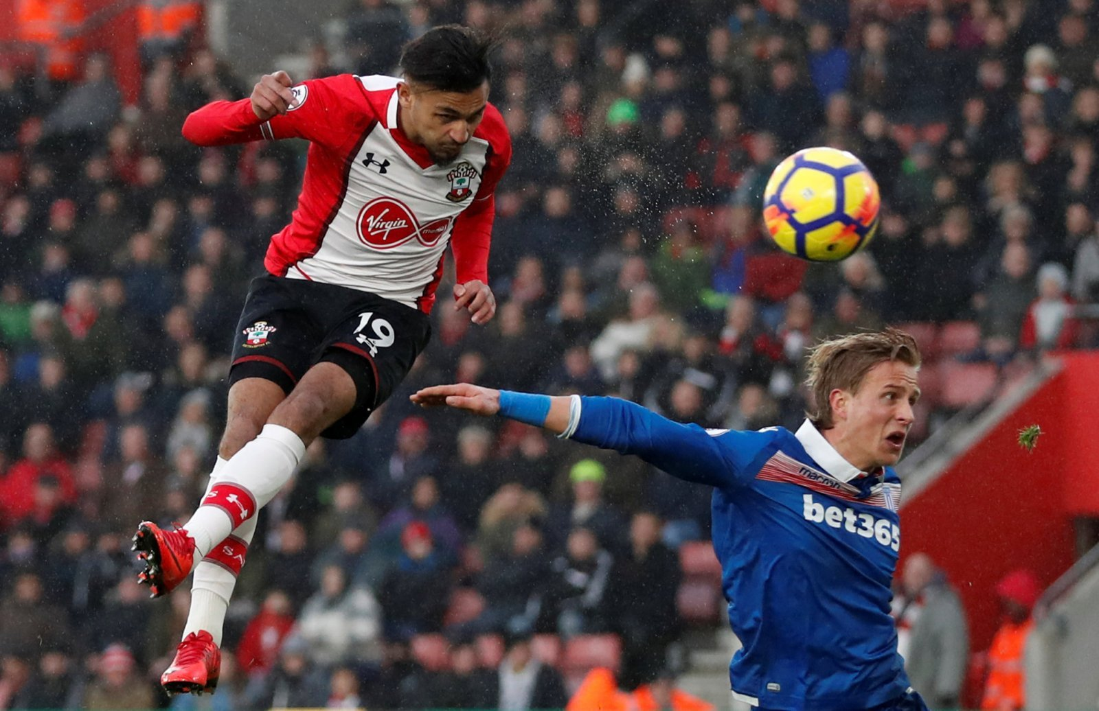 Southampton: Sofiane Boufal excited to be back at the club