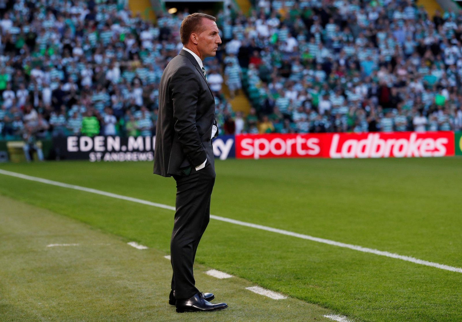 Talking Tactics: How Celtic can ensure an easy to start to yet another title defence