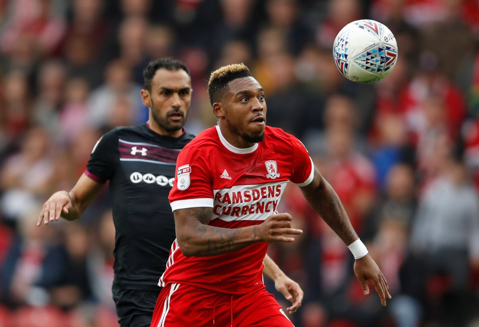 Middlesbrough crying out for Assombalonga to start tonight