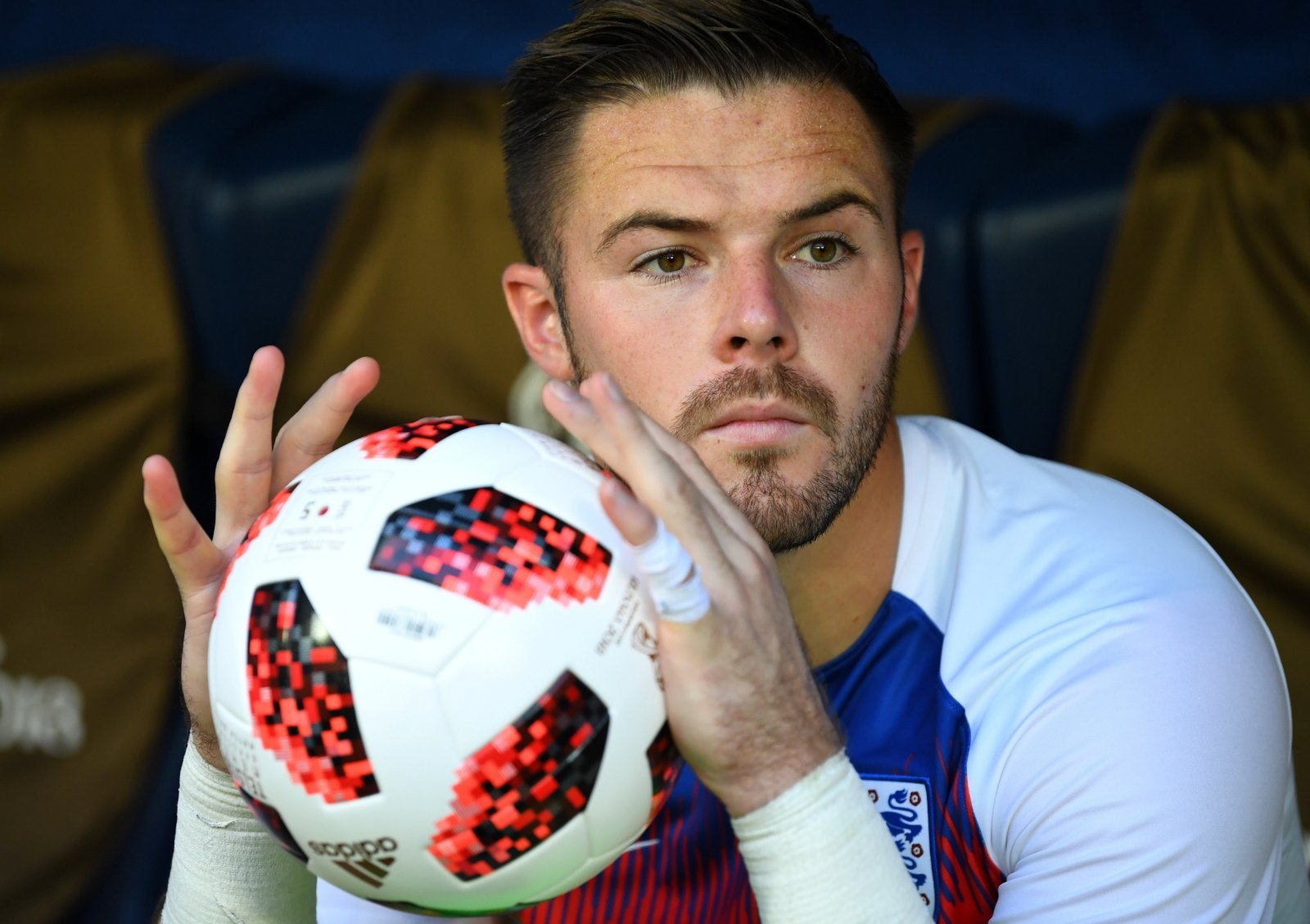 Tottenham would benefit from Jack Butland if the price was right
