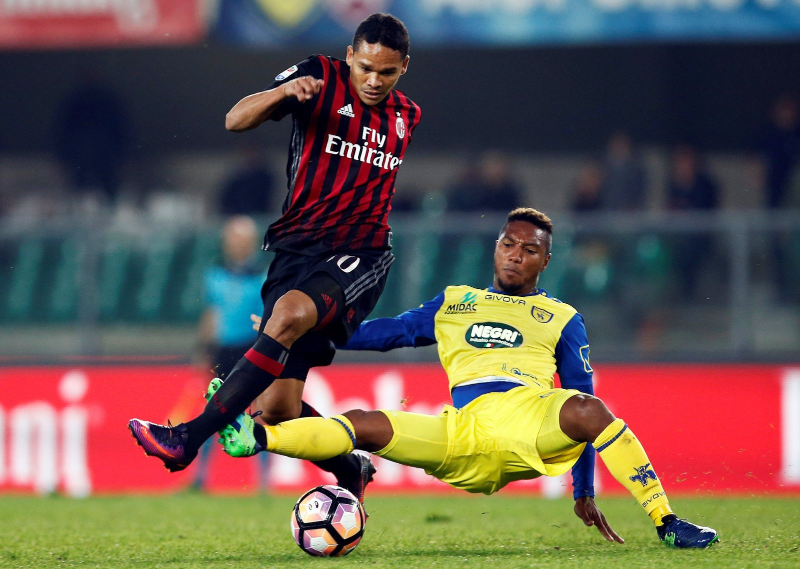 Hijack: Wolves should swoop for Bacca to complete their attacking force