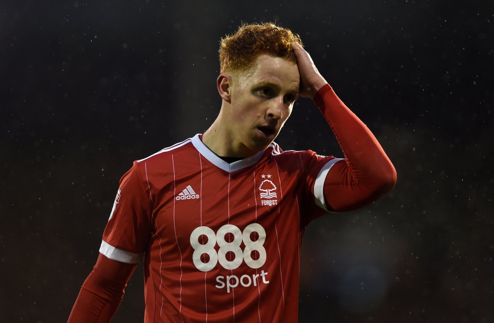 Why Jack Colback would be a great signing for Nottingham Forest