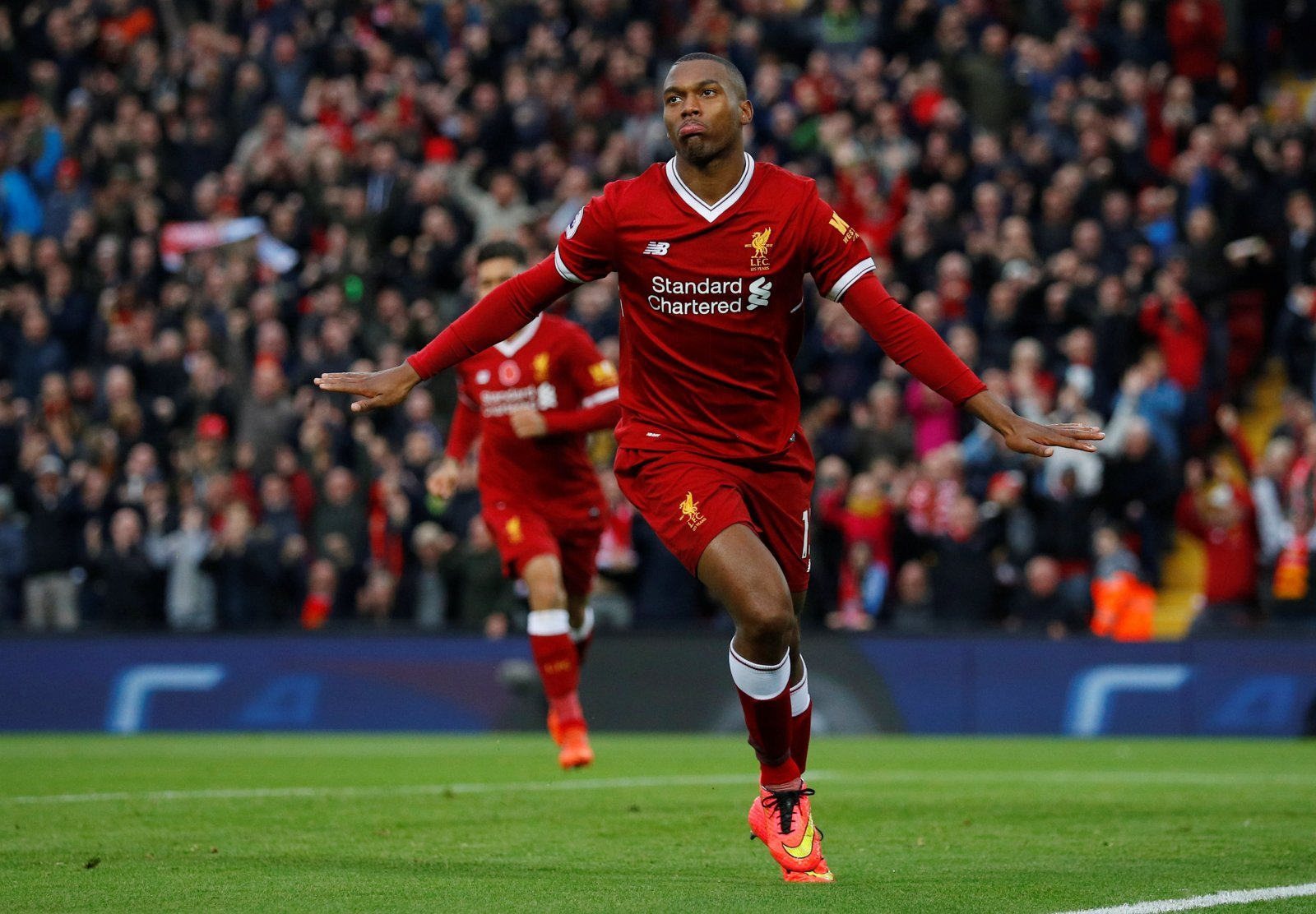 Injury prone Daniel Sturridge could be crucial to Liverpool's title challenge this season