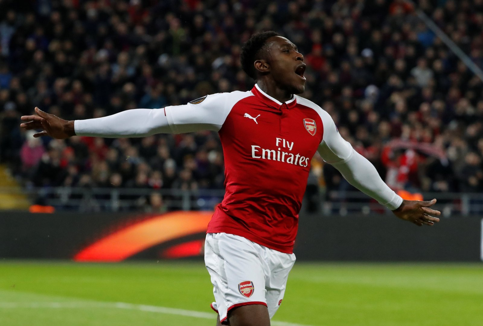 Danny Welbeck the kind of ambitious signing Celtic need