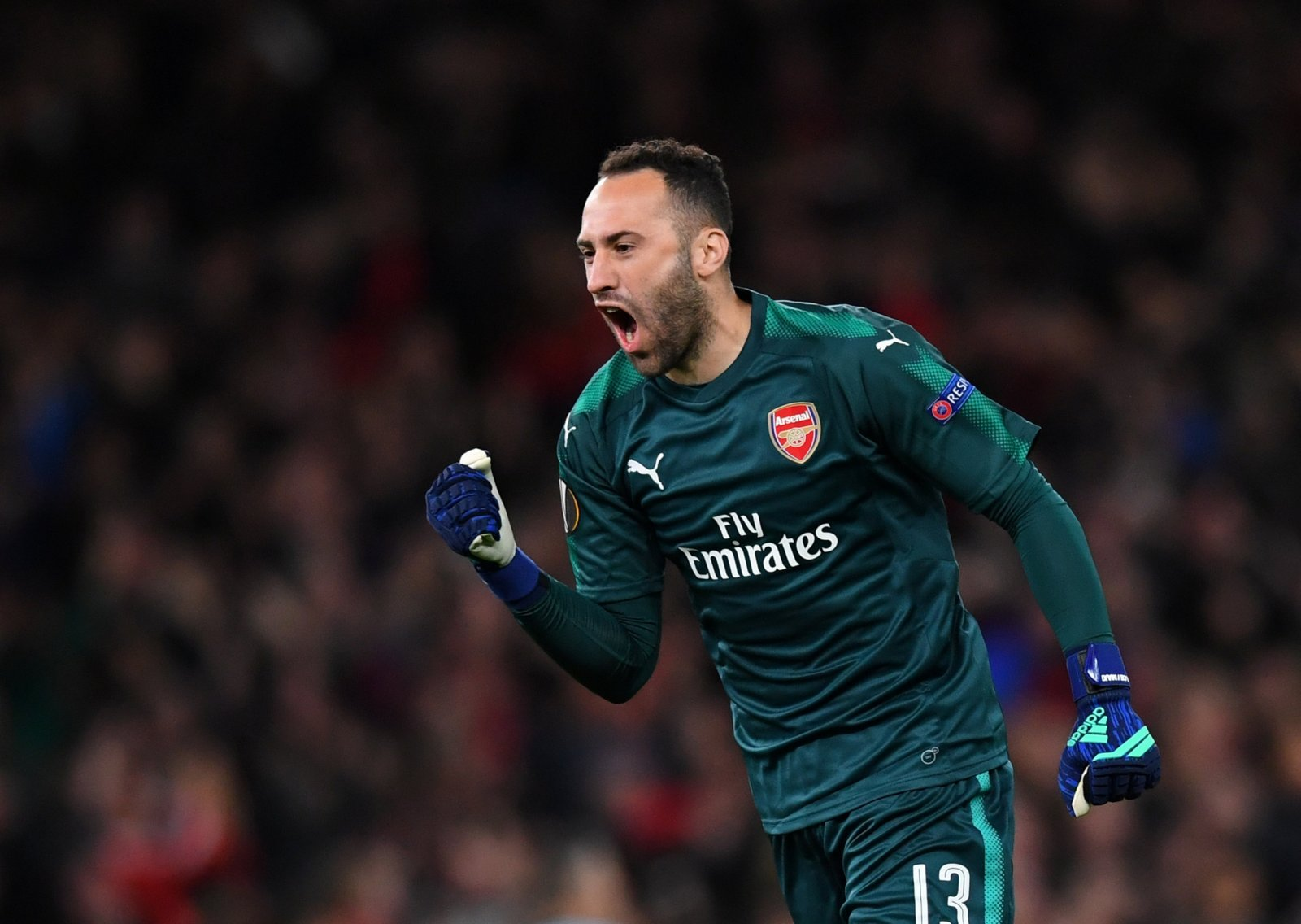 Arsenal: David Ospina seals permanent move to Napoli following loan-spell