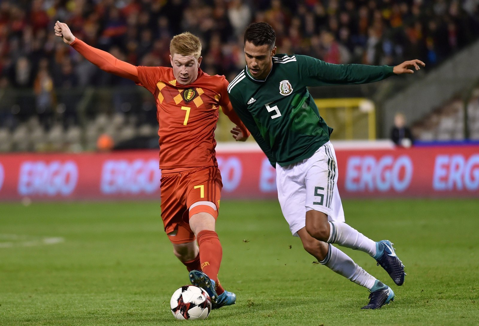 Incoming Schar means Newcastle can forget Diego Reyes