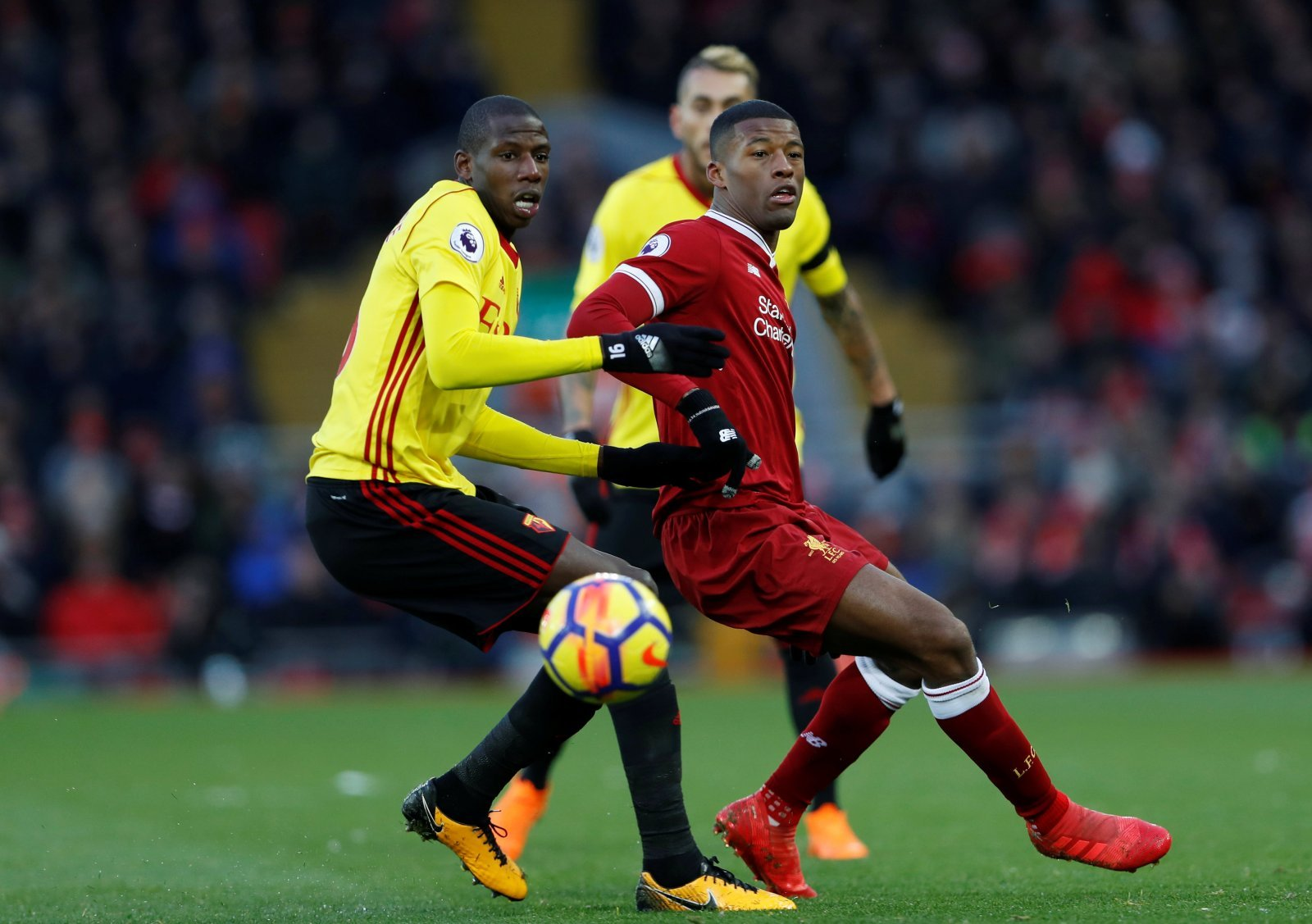 Forget Richarlison: Marco Silva should instead reunite with Abdoulaye Doucoure at Everton