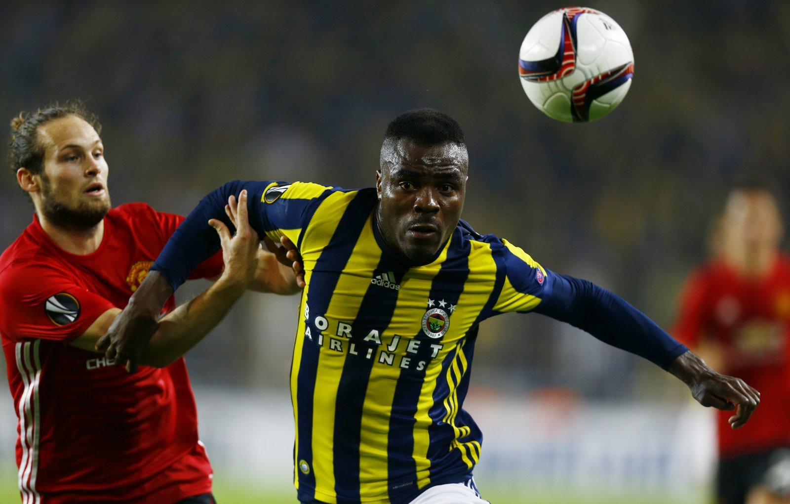 Leeds United should move for free agent Emmanuel Emenike this summer