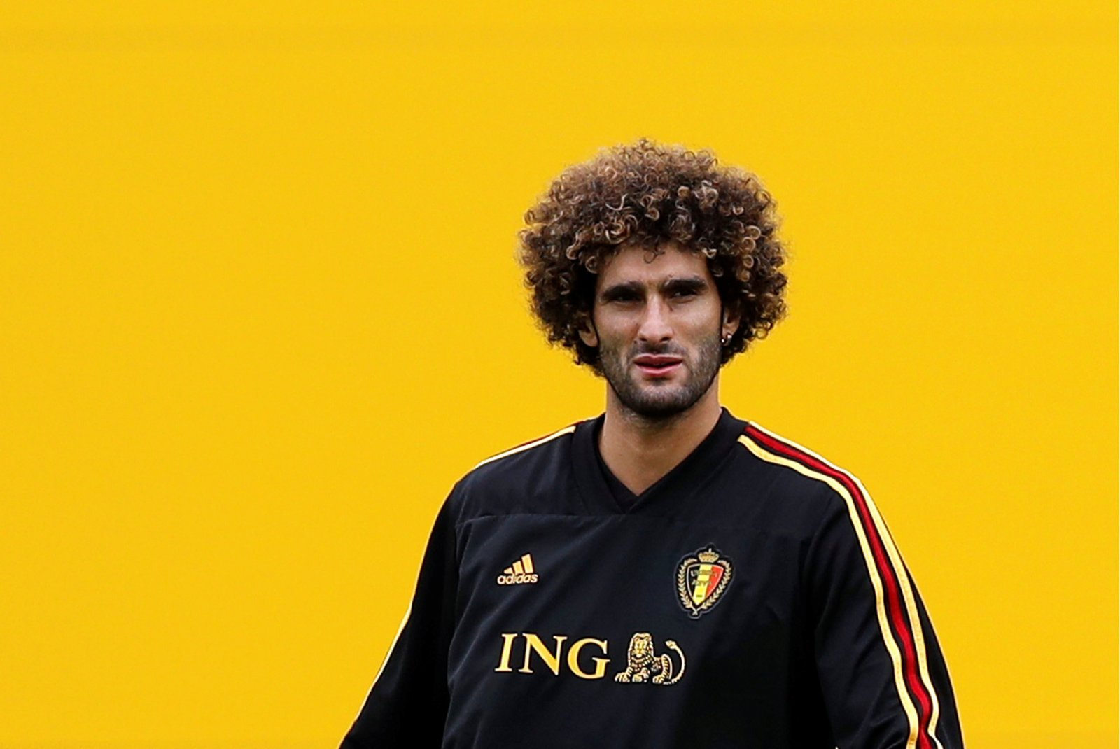 Re-signing Marouane Fellaini would be a superb move for Everton