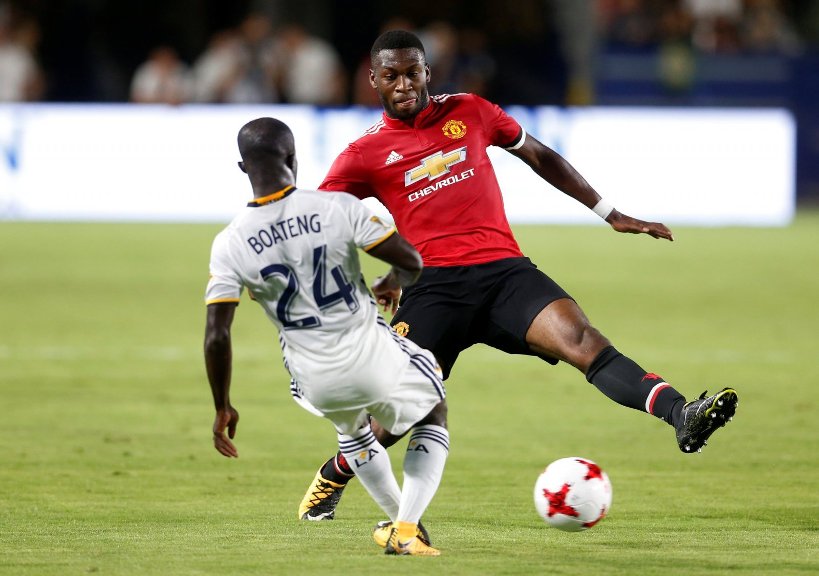 Fosu-Mensah could revive his best form with Aston Villa