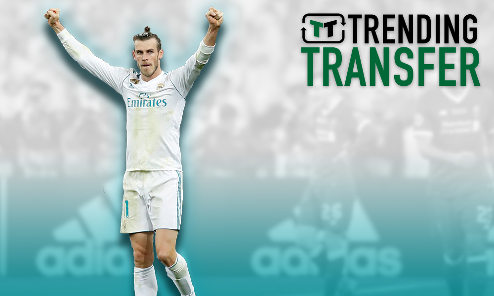 Signing Gareth Bale would be Man Utd's worst transfer decision in years