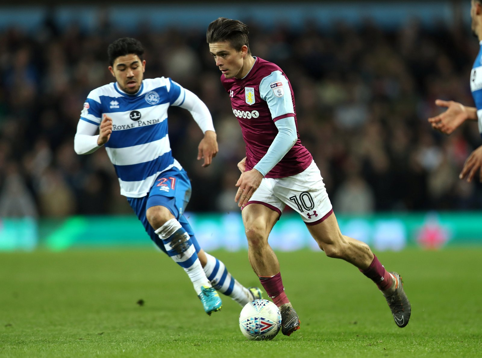 Daniel Levy's prudence could cost Tottenham in the race for Jack Grealish