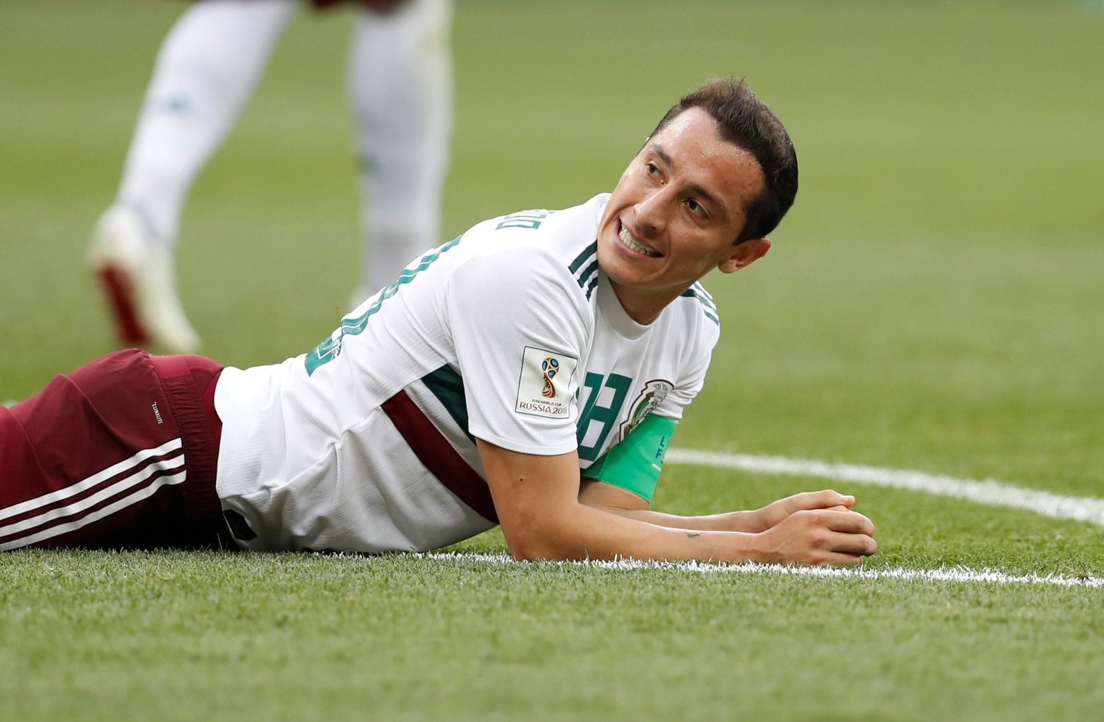 Guardado the ideal midfield upgrade to cap off West Ham's summer window