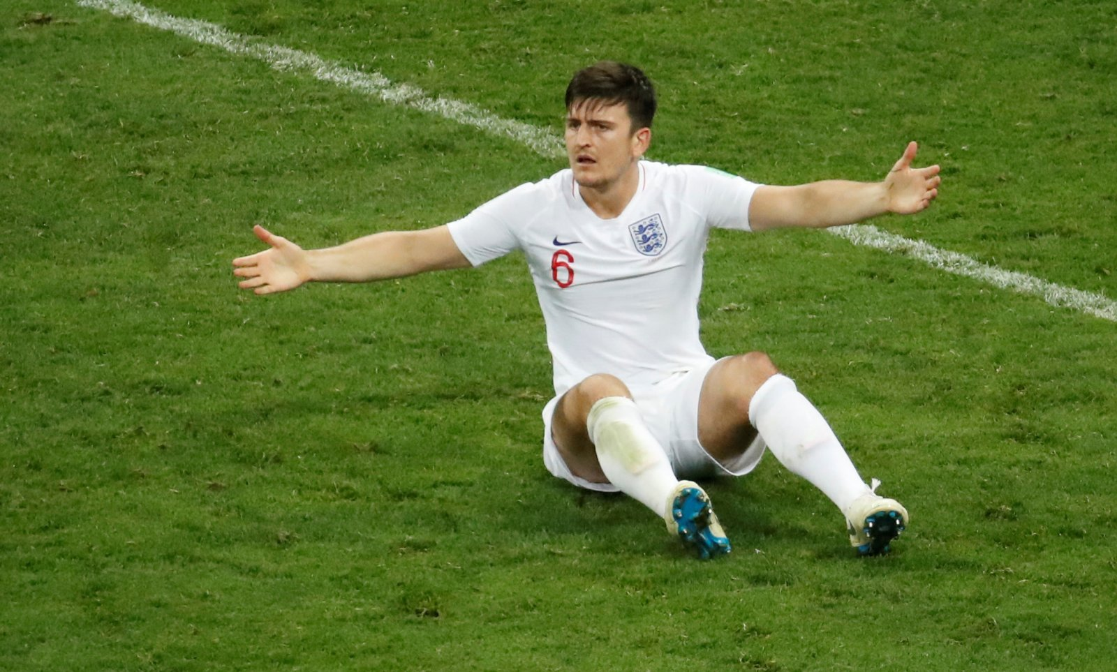 Harry Maguire exactly the kind of player to make Liverpool genuine contenders