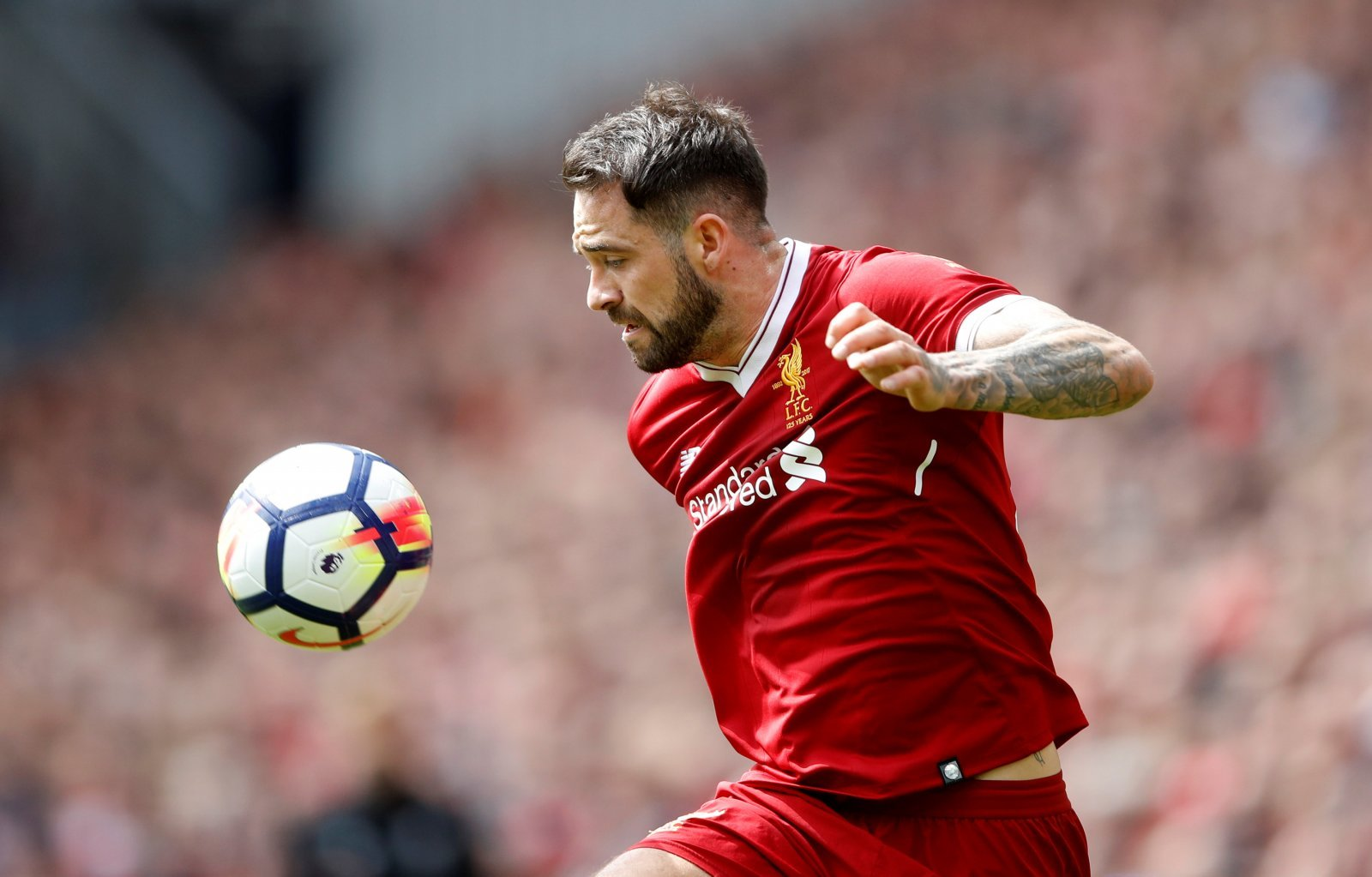 Liverpool fans on social media would love to ship Ings off to St Mary's