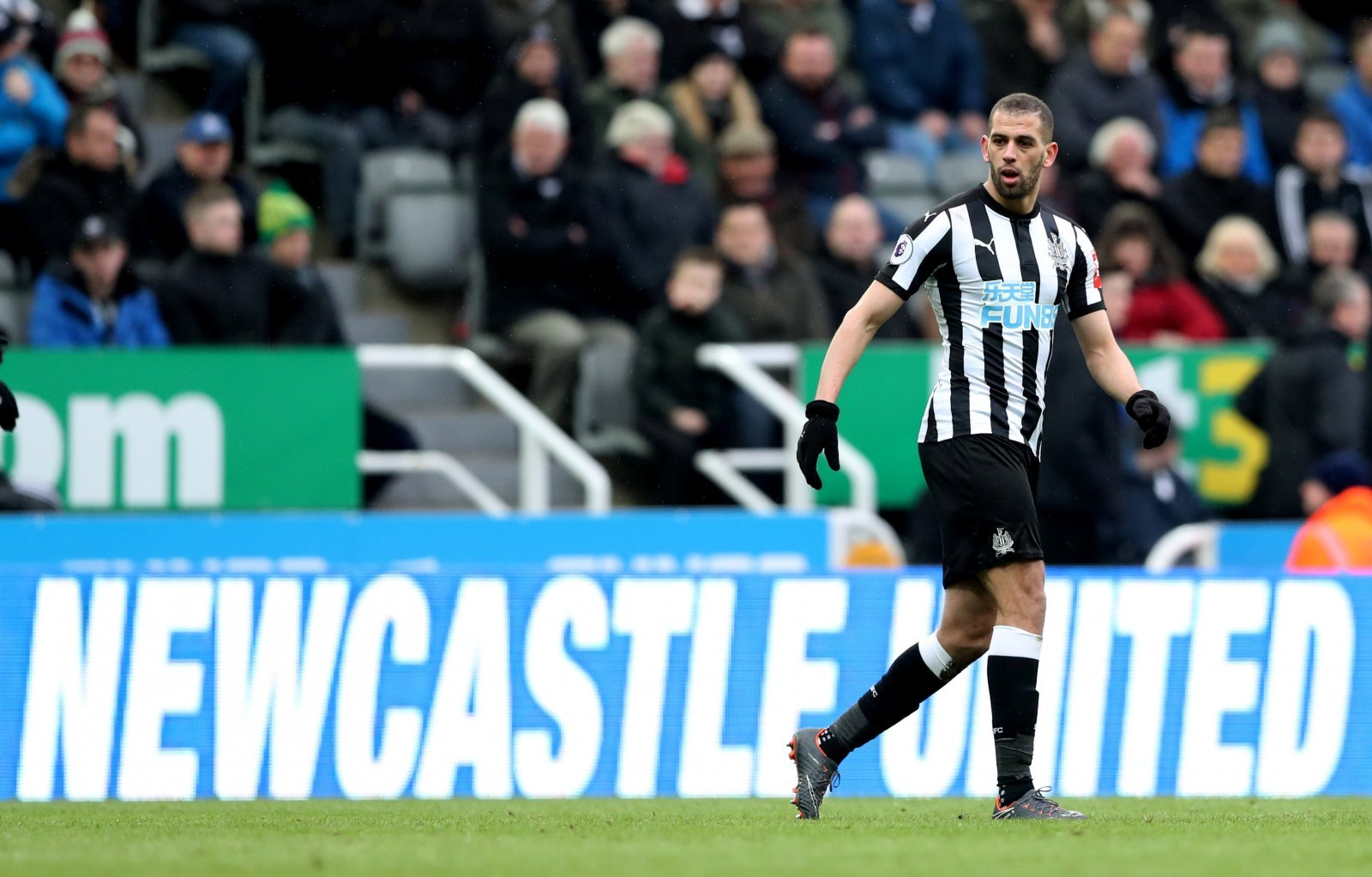 West Brom should use Rondon money to land Slimani