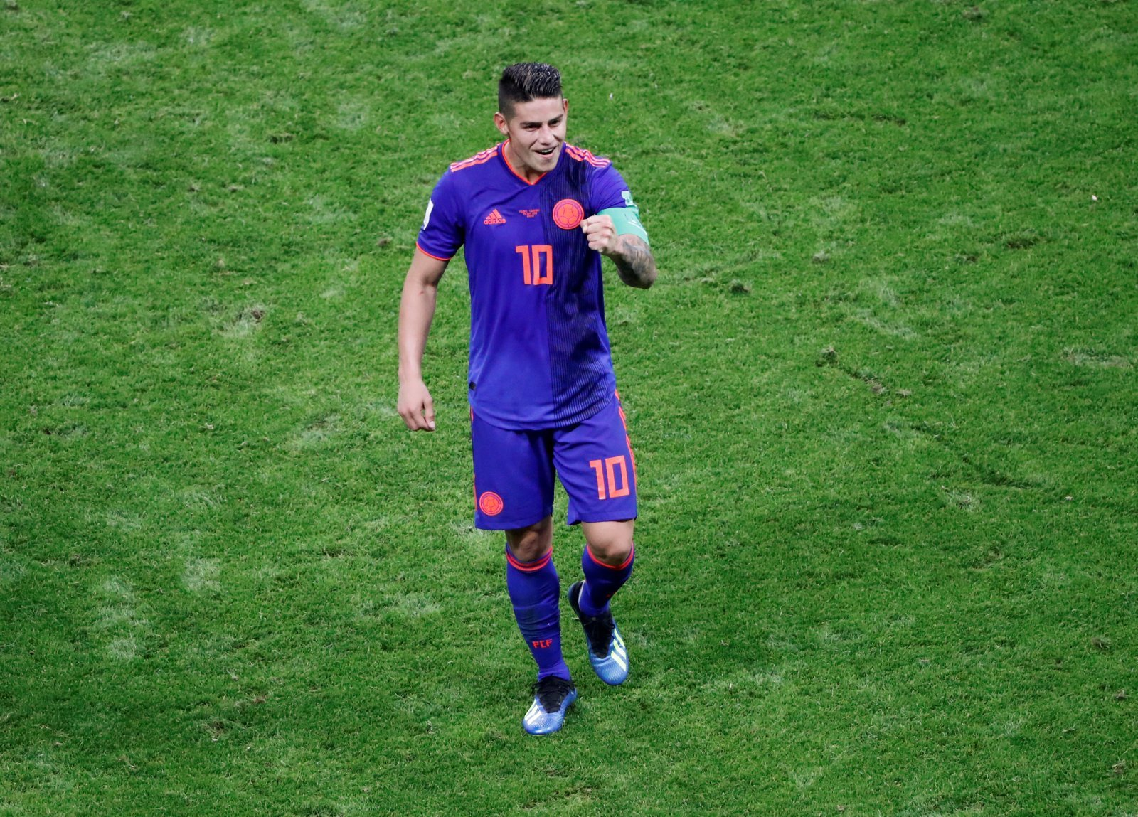 If Chelsea lose Willian this summer then James Rodriguez should be his replacement