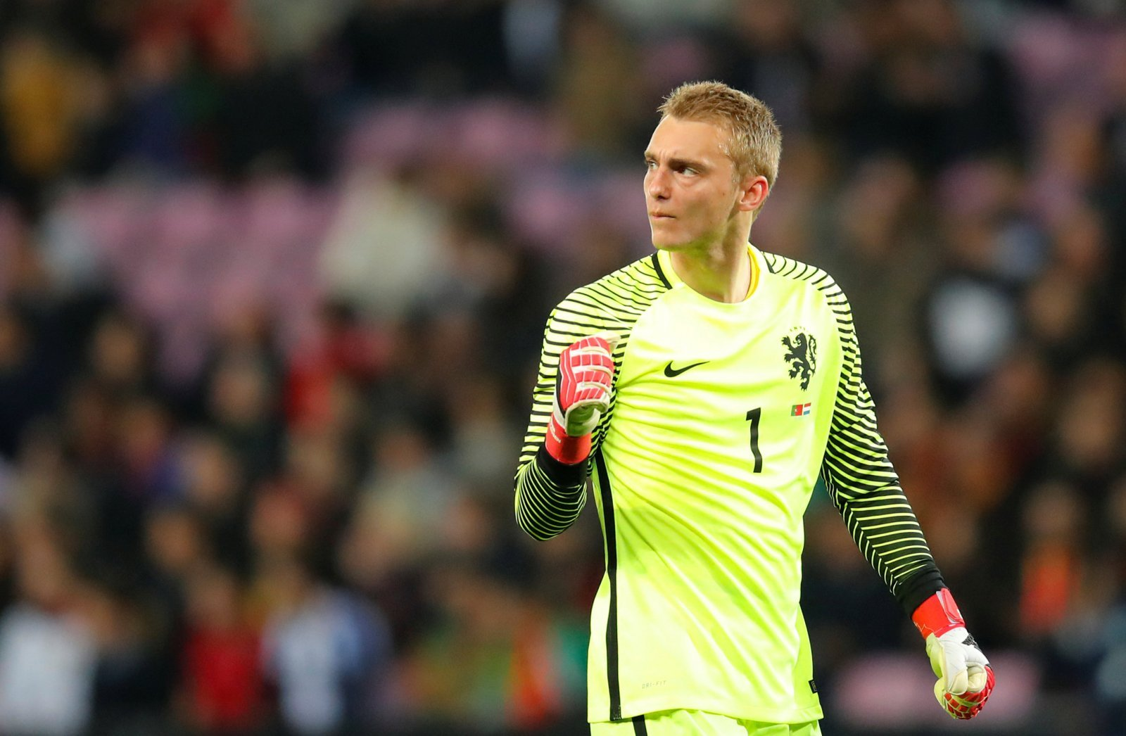 Addition of Jasper Cillessen still wouldn't see Liverpool bridge the gap to Man City