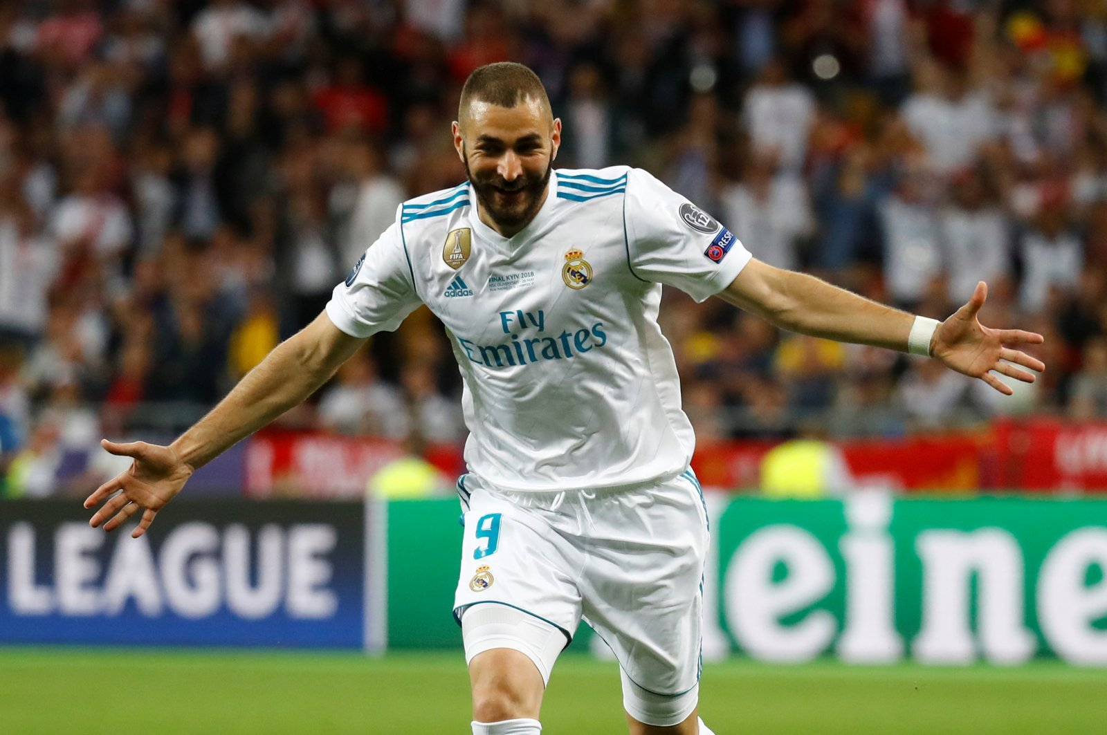 Real Madrid: Los Blancos looking to reward Karim Benzema with a new contract