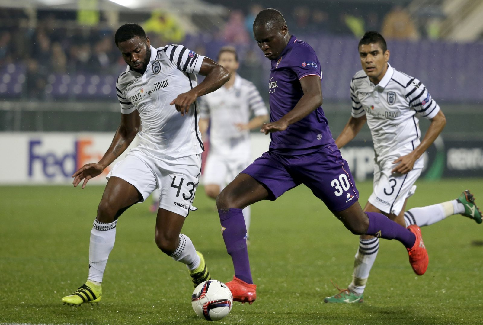 Hijack: Wolves should steal in on Babacar deal right now