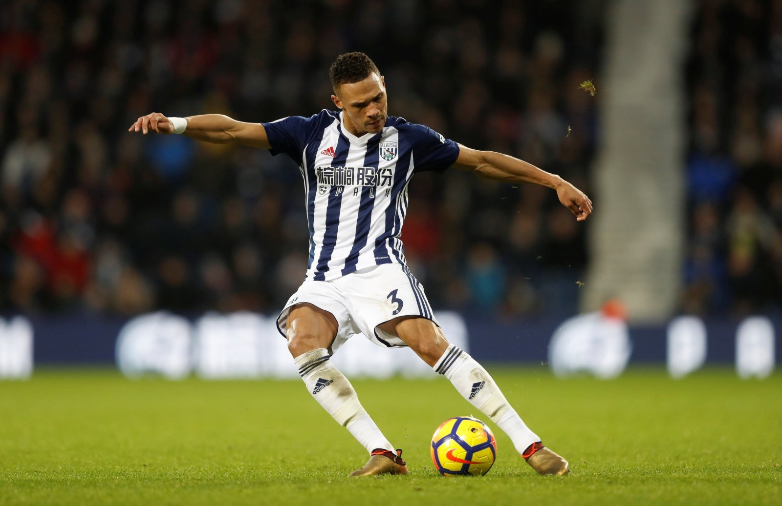 Kieran Gibbs would be a great choice for Newcastle United
