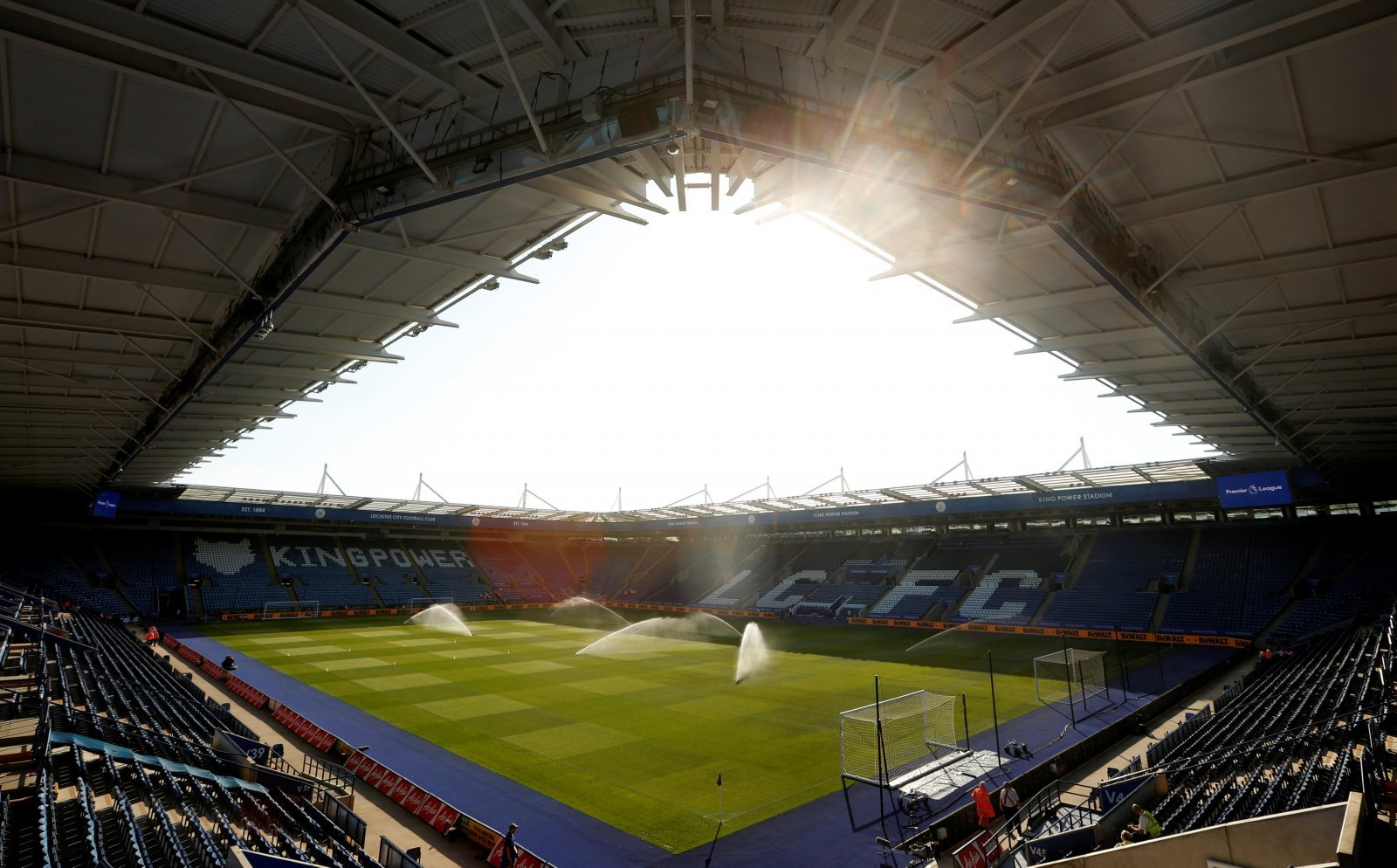 Leicester City: Fans get behind move to help the environment