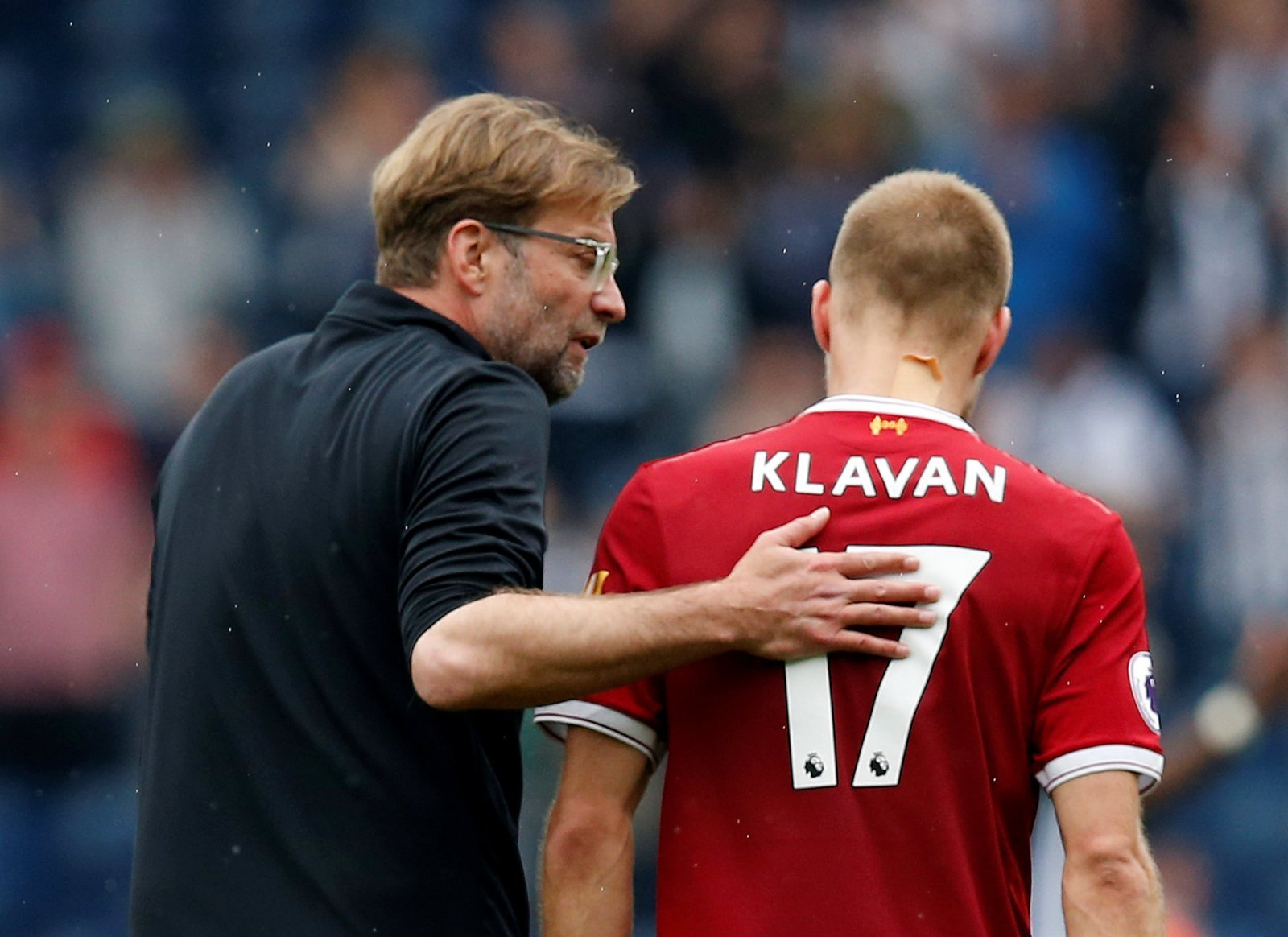 Klavan exactly the kind of coup Celtic need right now