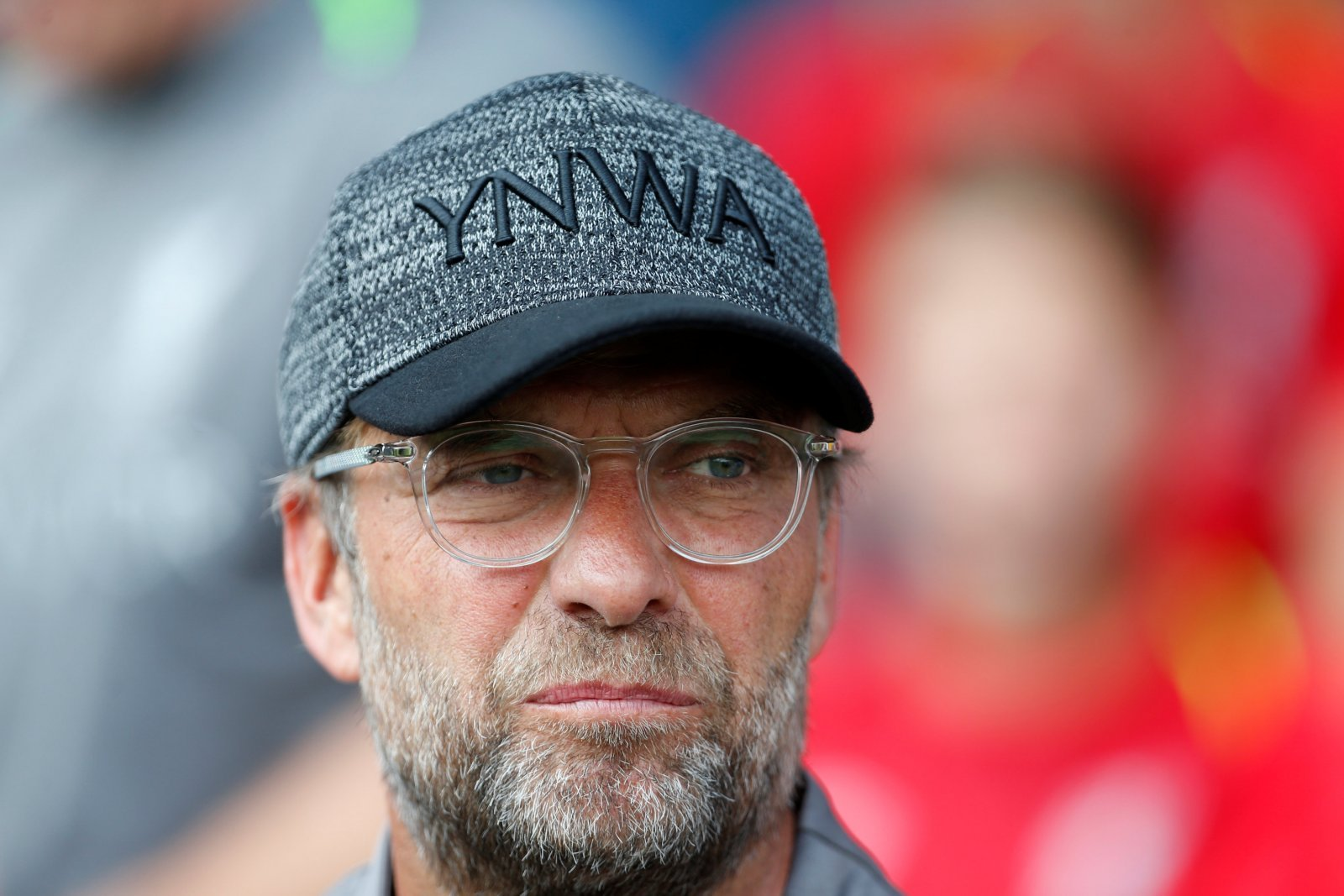 Liverpool's transfer business continues to suggest growth under Jurgen Klopp