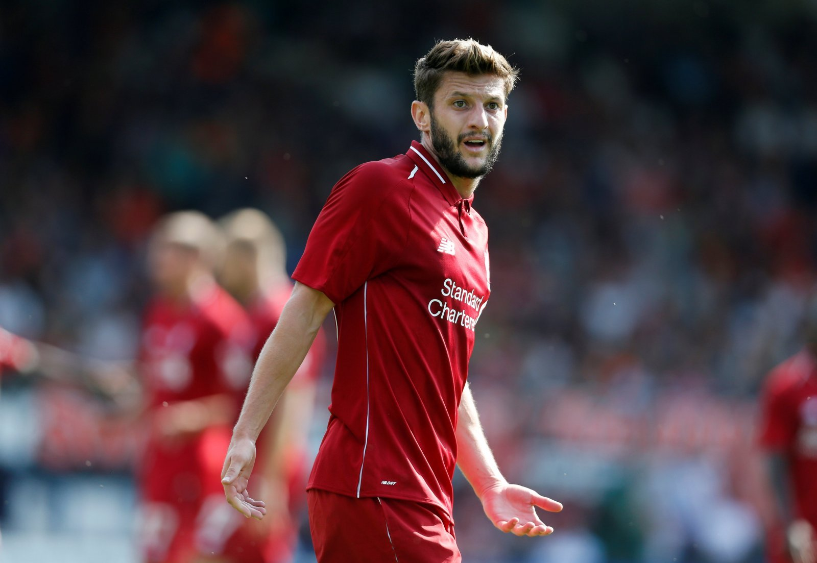 Rangers: Steven Gerrard must go all in for Adam Lallana
