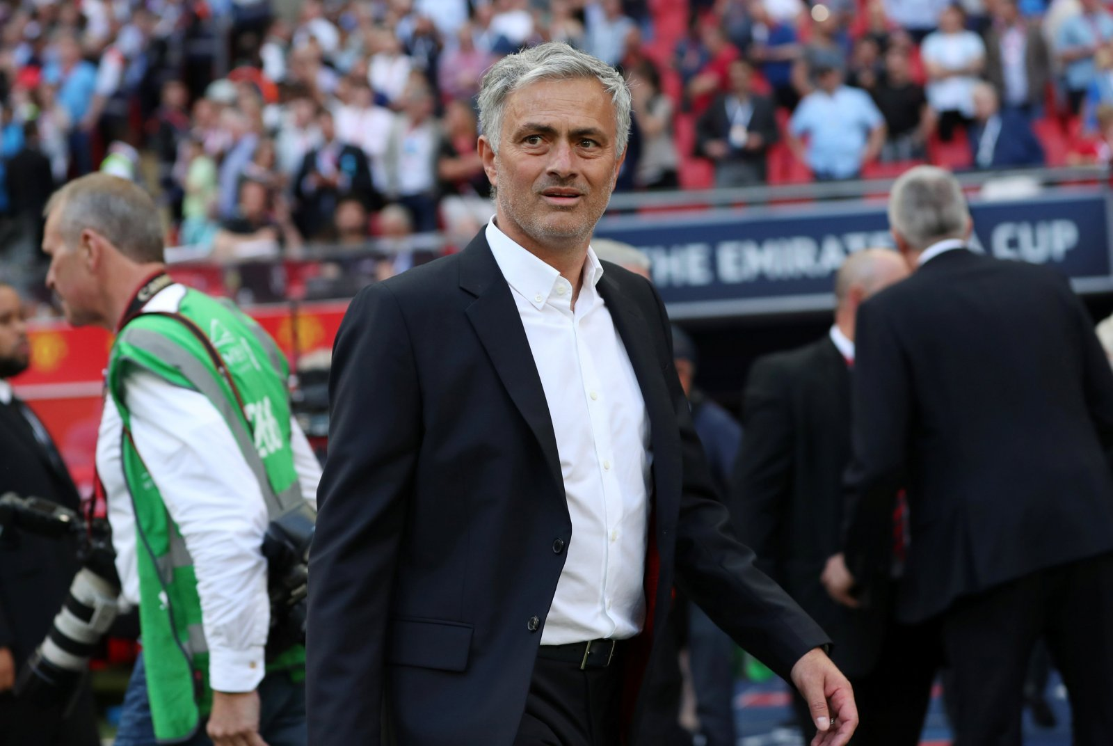 Potential consequences: Manchester United move for Joachim Andersen