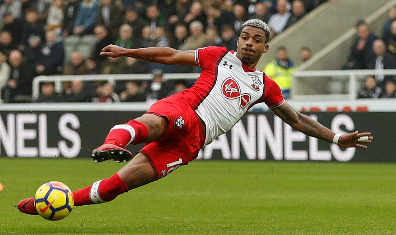 West Ham considering move for Mario Lemina