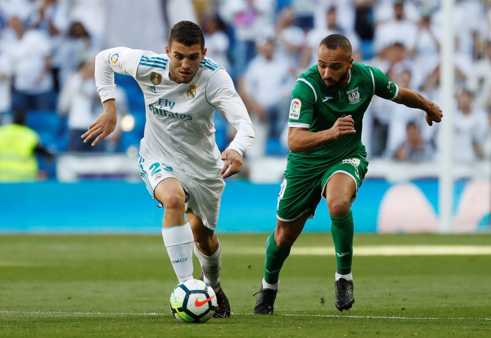 Spurs fans on Twitter desperate to see their club move to sign Kovacic