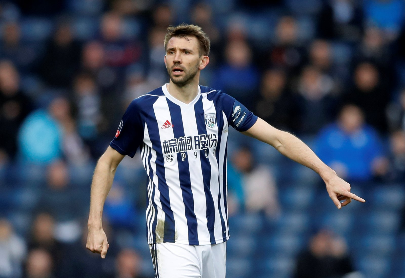 Rangers set to miss out on Gareth McAuley