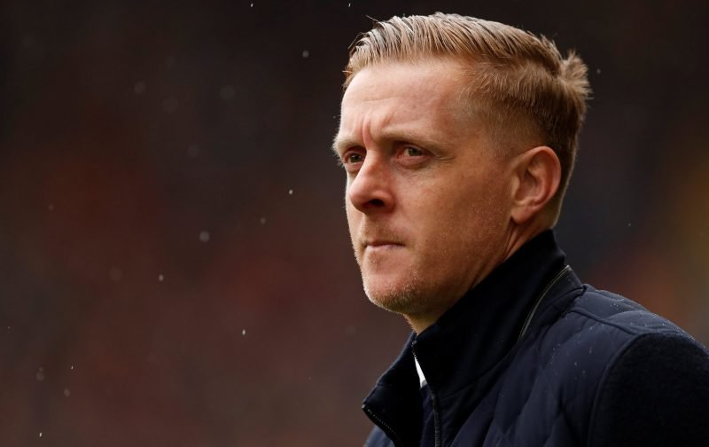 Garry Monk must show that no position is secure by dropping Birmingham strugglers