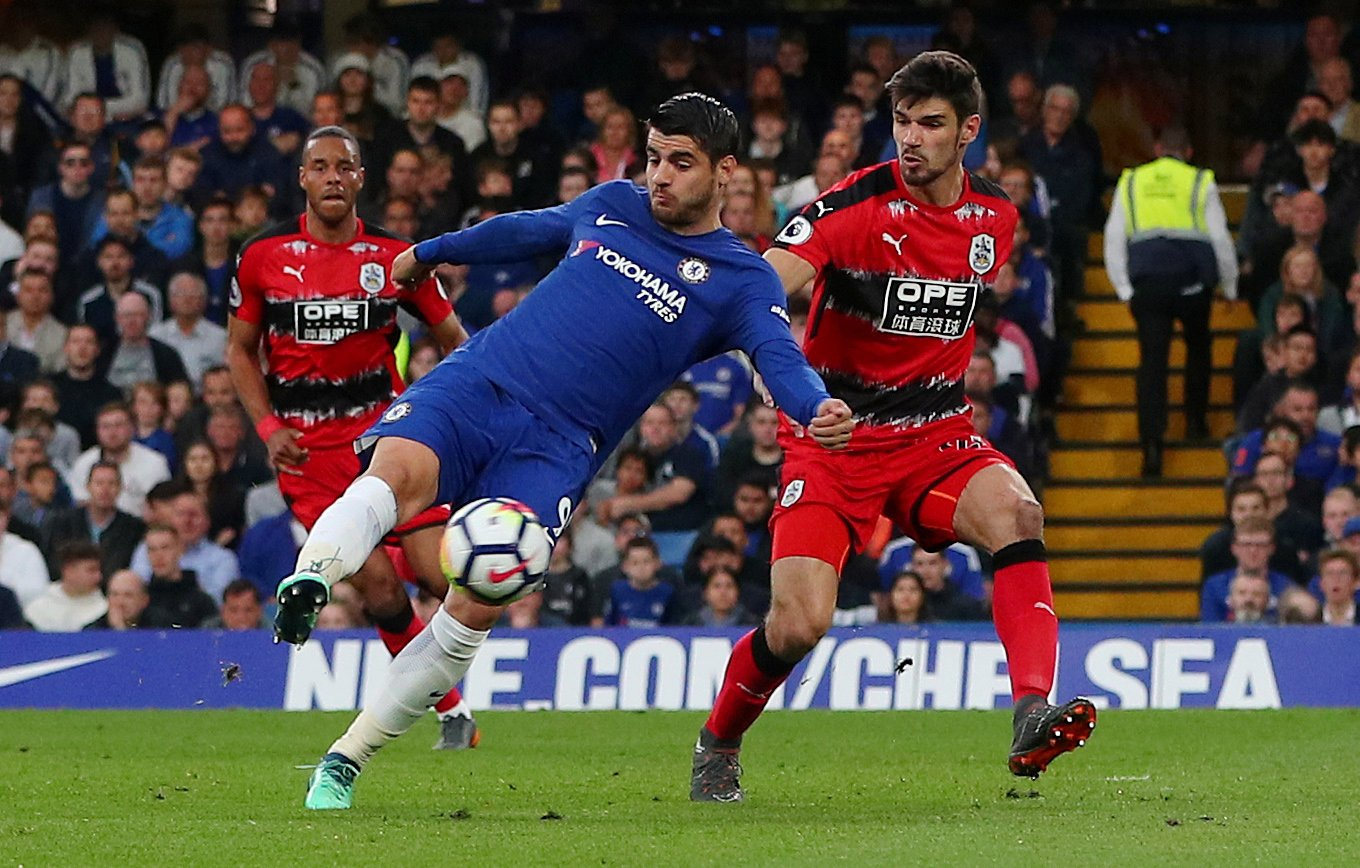 Alvaro Morata could favour move to West Ham