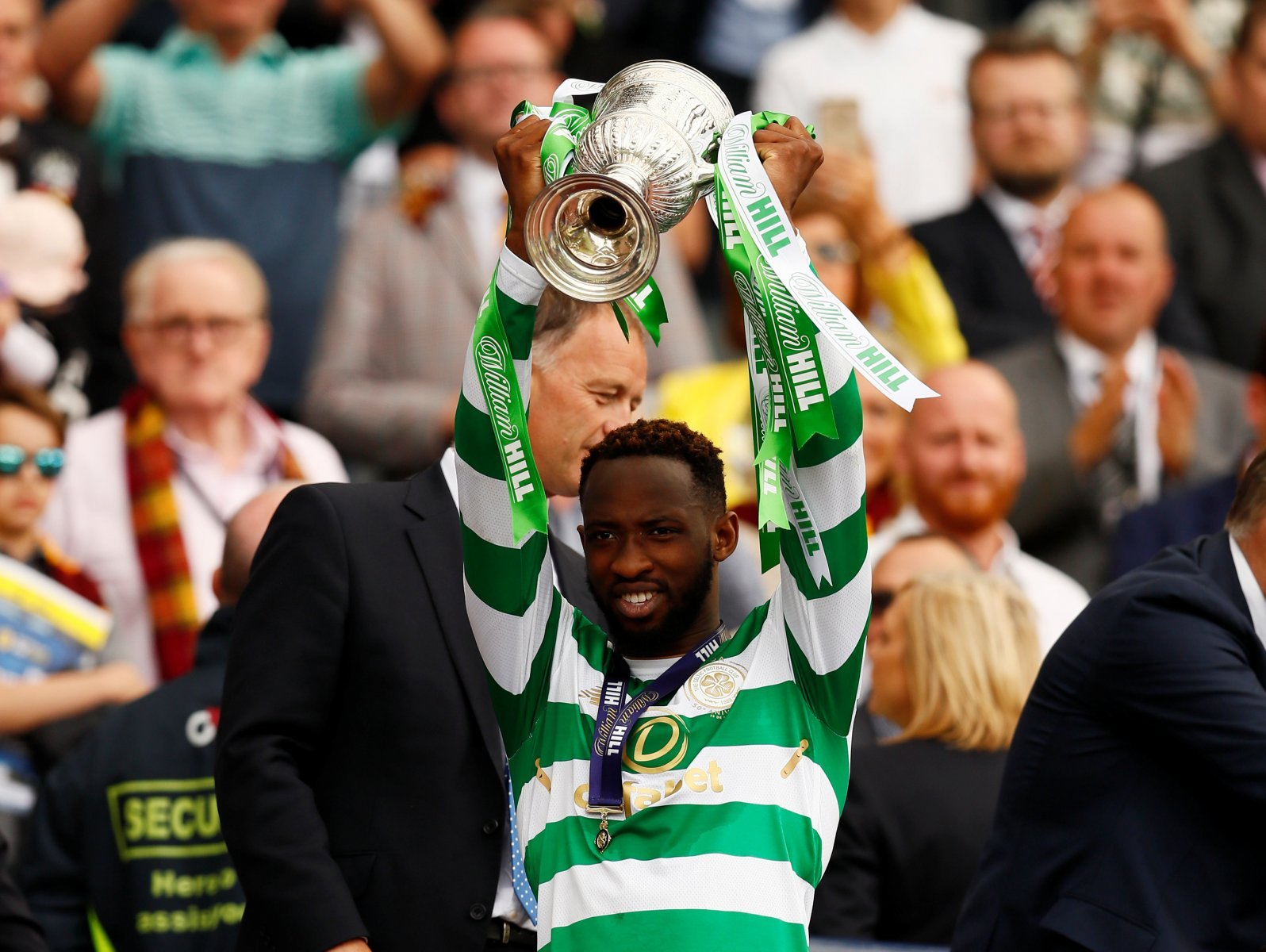 Marseille make move for Dembélé after Celtic European failure and it'll be hard to stop