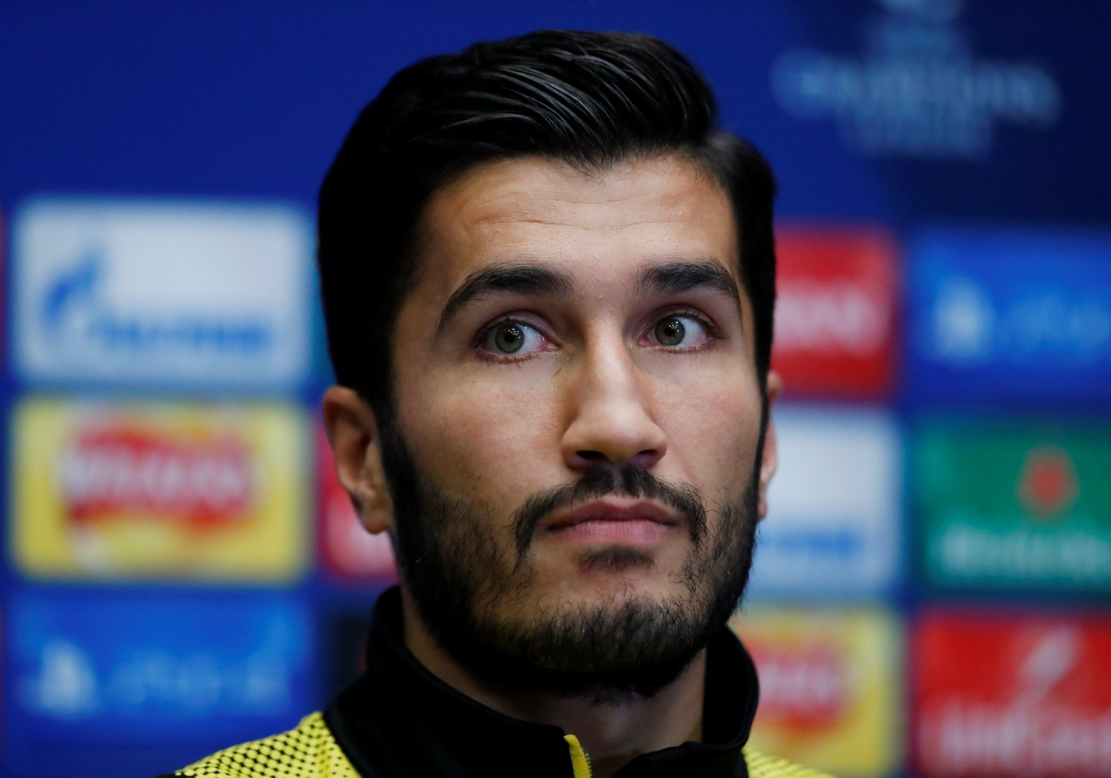 Fulham should sign Nuri Sahin to accompany Schurrle back in the Premier League