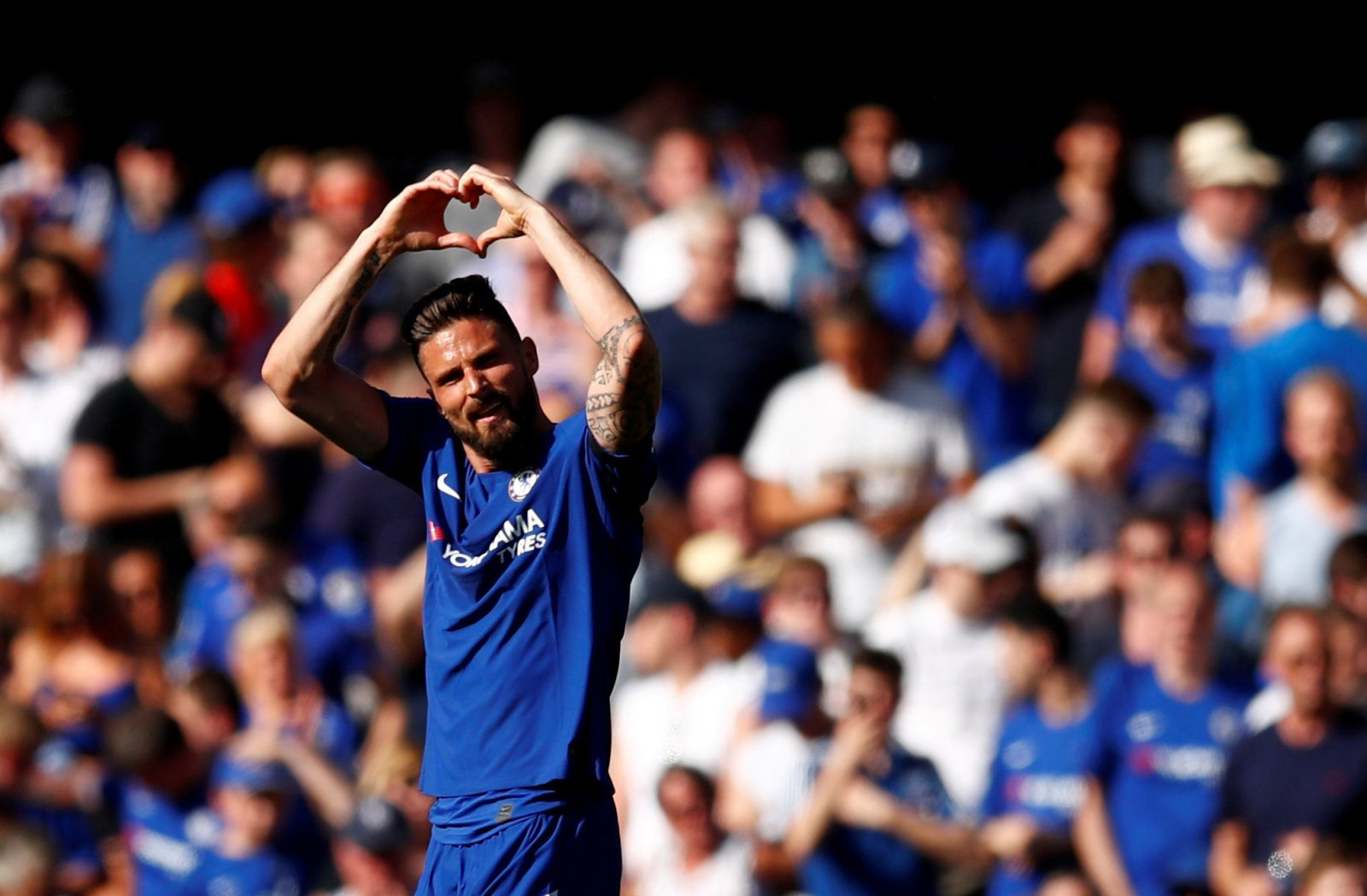 Solving problems: Sarri could make Chelsea unstoppable with this one change