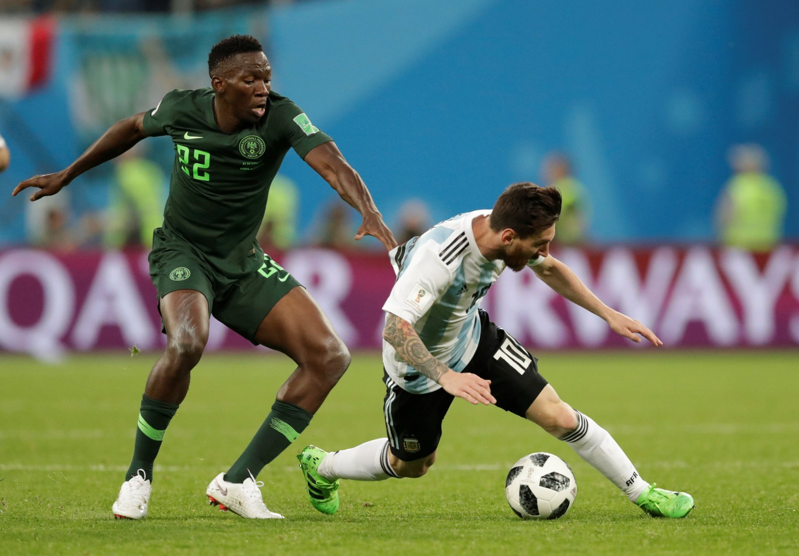 Leeds United must look at Chelsea outcast Kenneth Omeruo