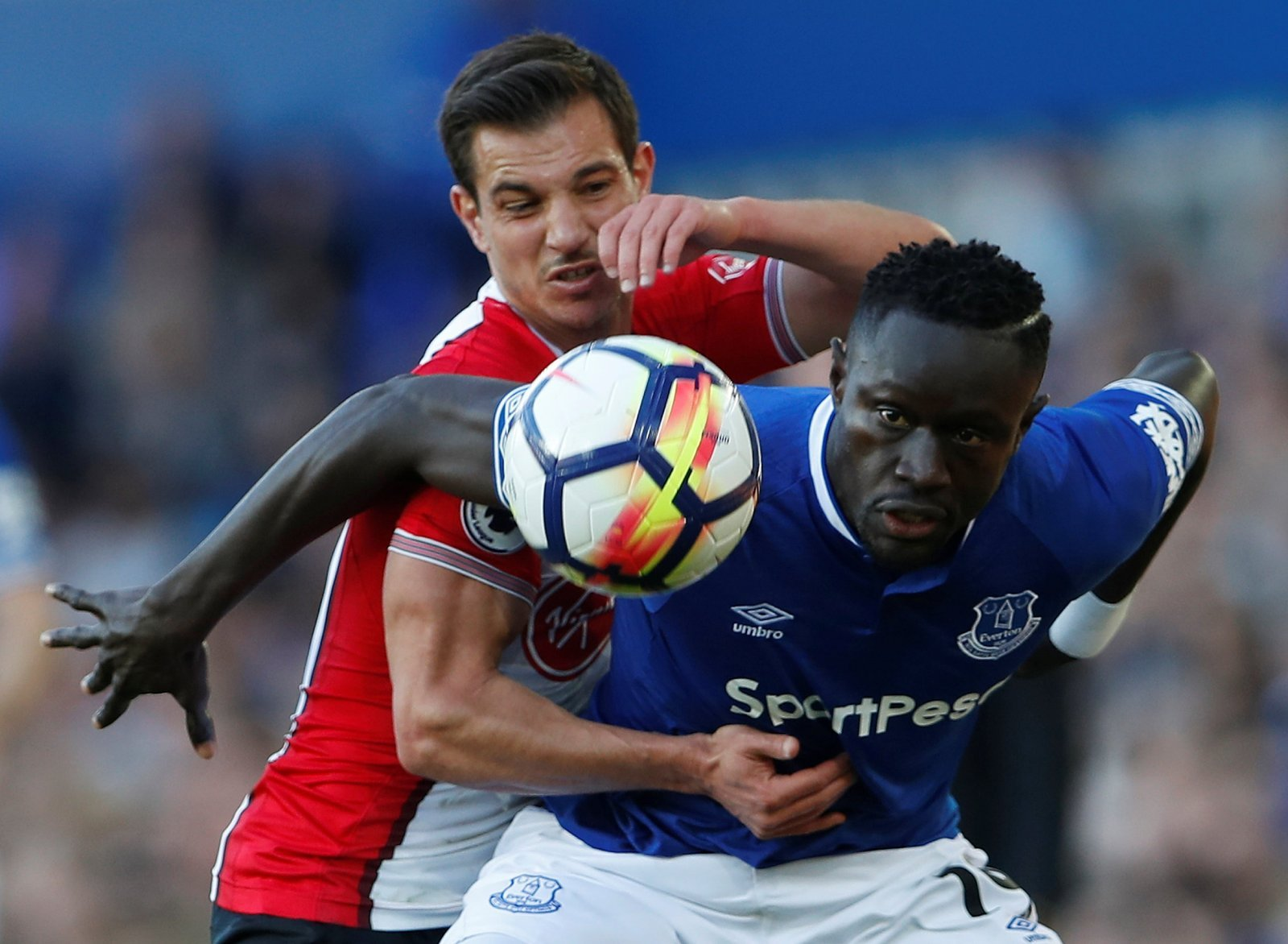 Everton should listen to offers for Niasse regardless of being unable to bring in a replacement